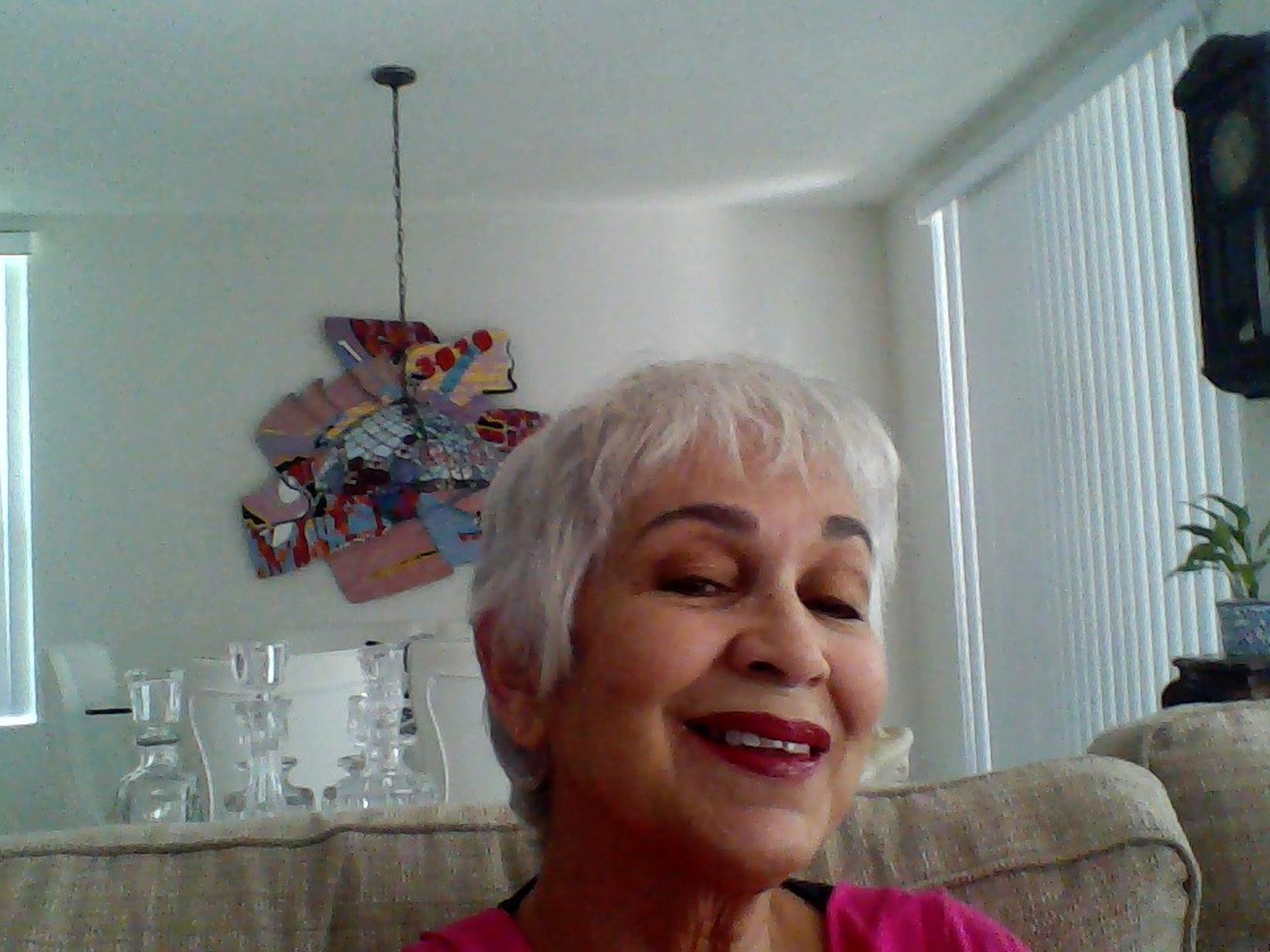 Ada i from Miami, Florida, United States