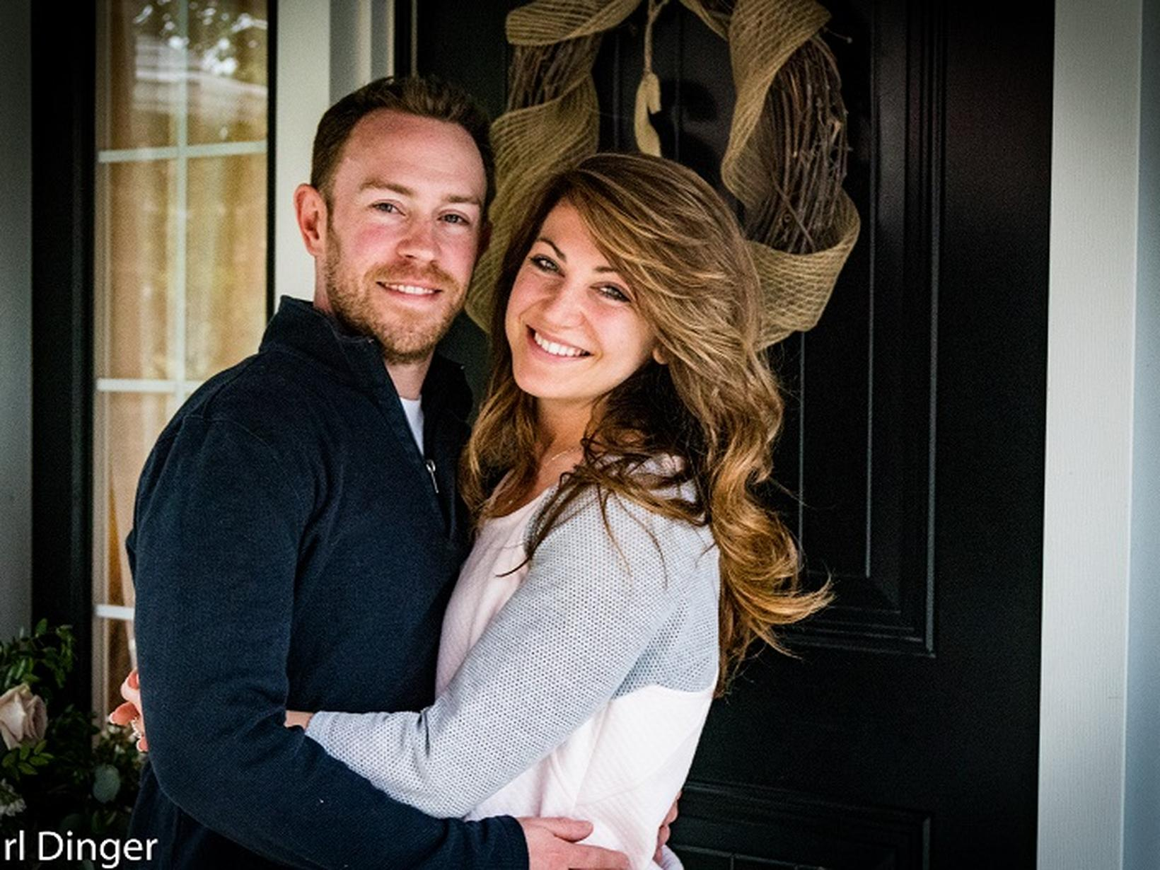 Roxanne & Drew from Philadelphia, Pennsylvania, United States