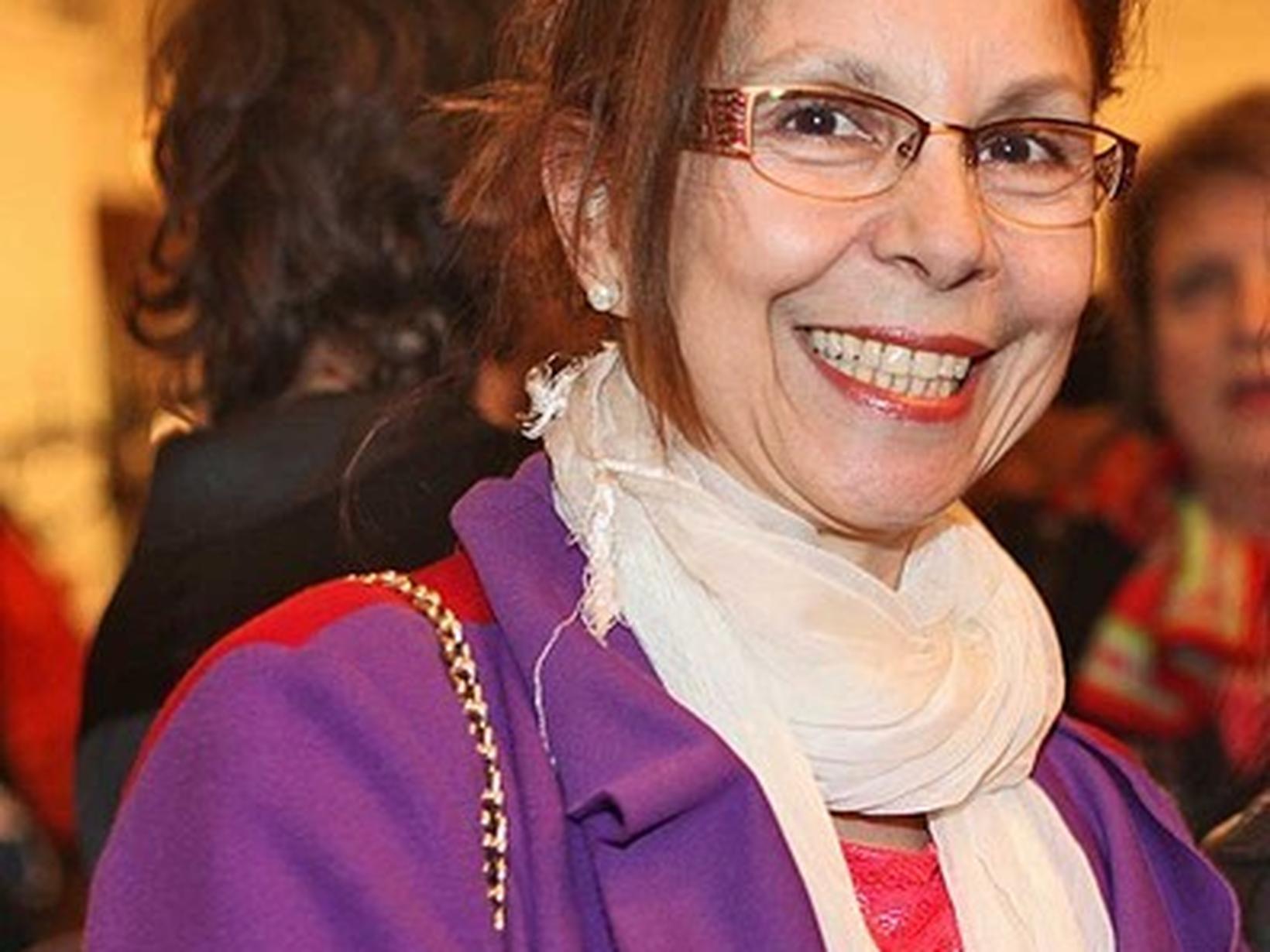 Elisabeth from Vienna, Austria