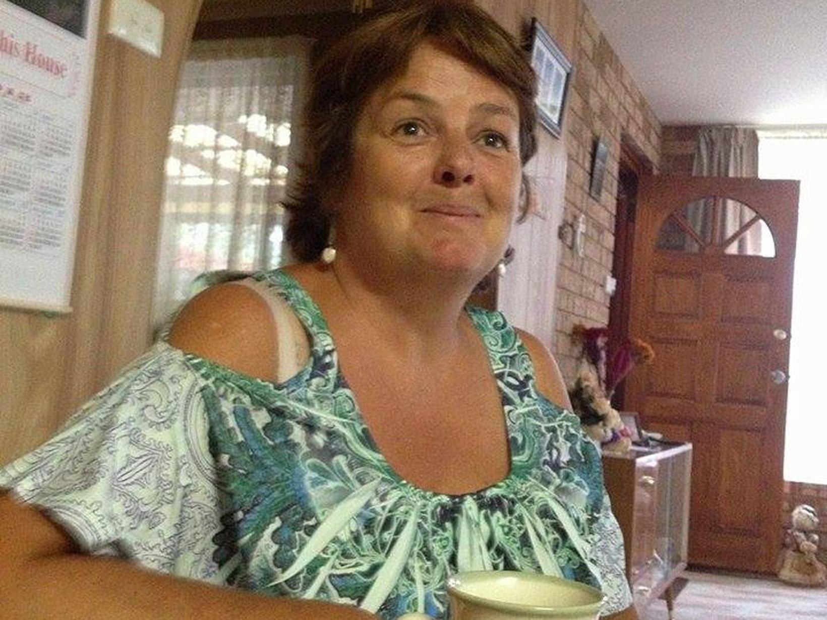 Carol from Toronto, Ontario, Canada