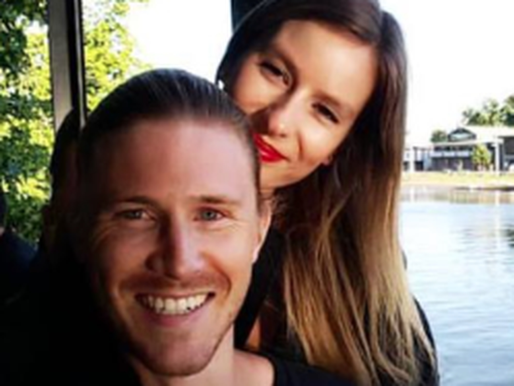 Sarah & Richard from Canberra, Australian Capital Territory, Australia