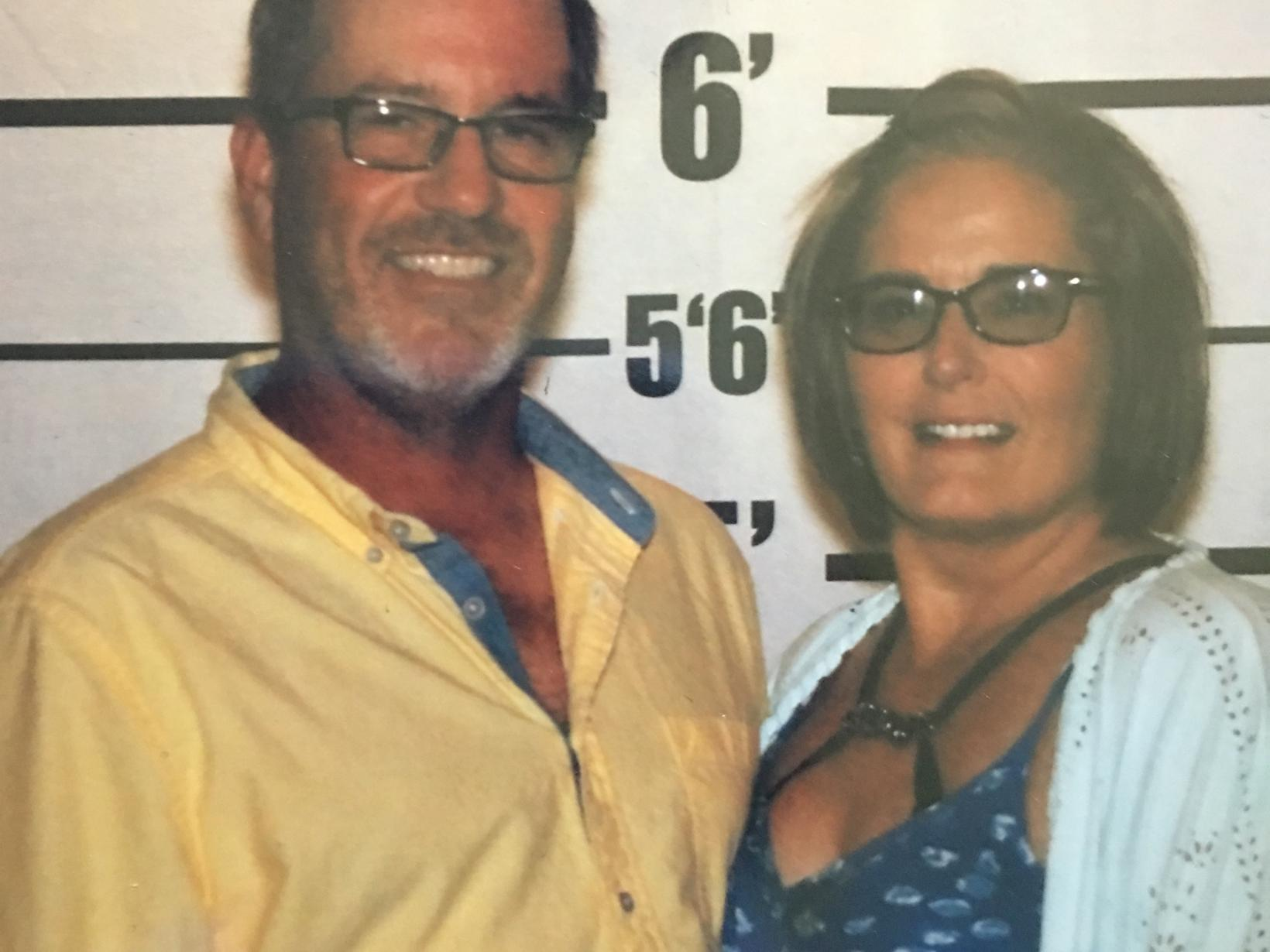 Kimberley & Scott from Nashville, Tennessee, United States