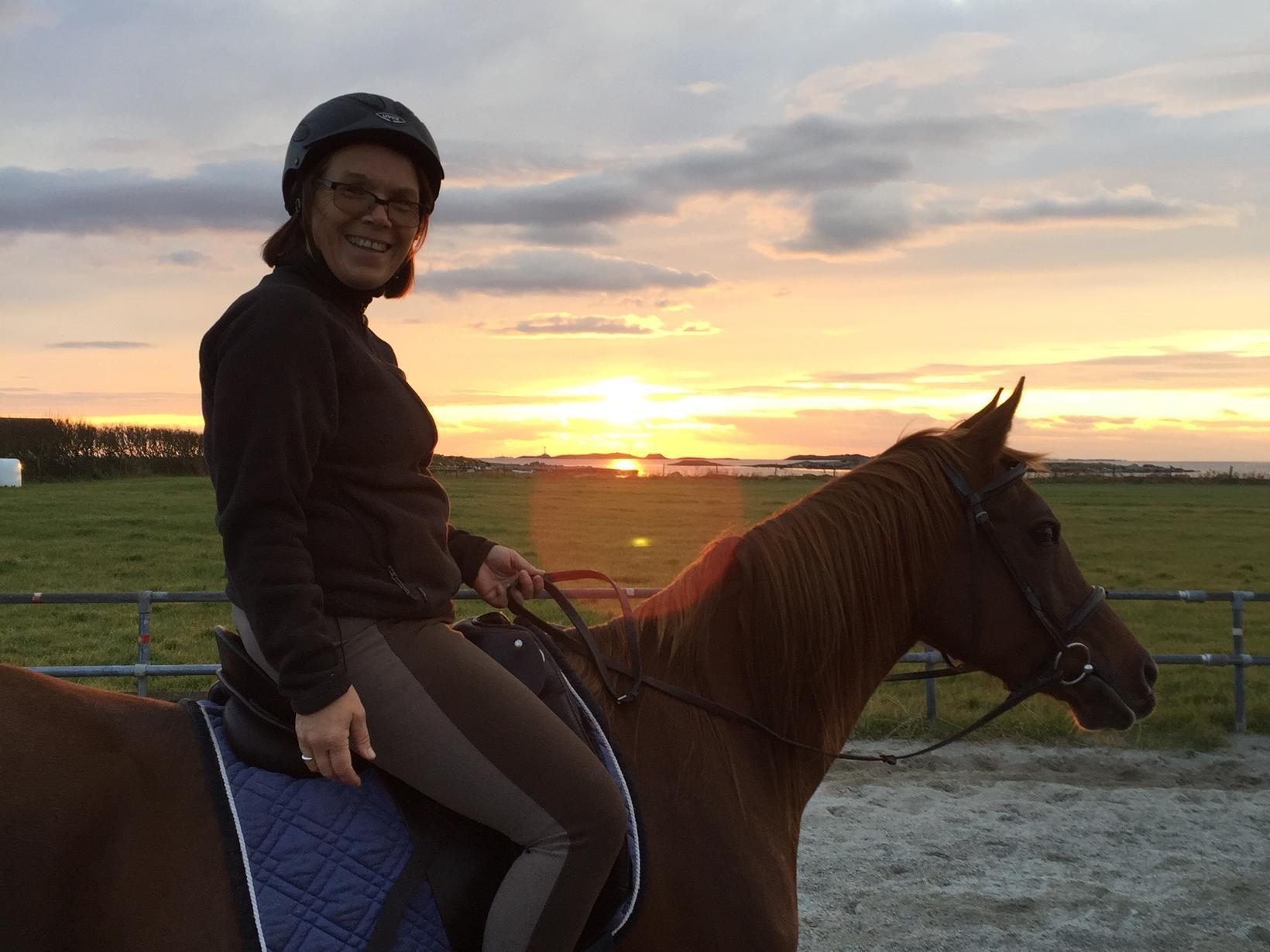 Kirsten & Daughter - johanne theodora from Stavanger, Norway