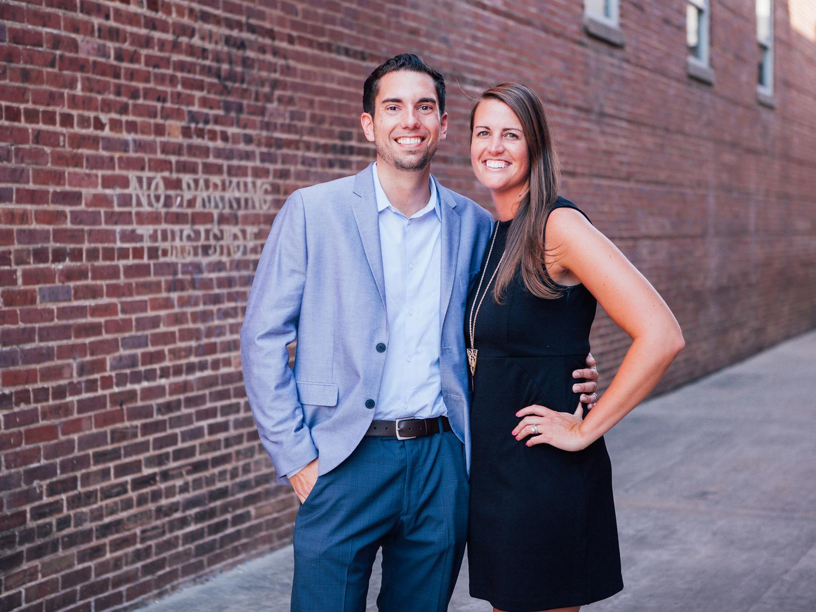 Anthony & Julie from Greenbrier, Arkansas, United States