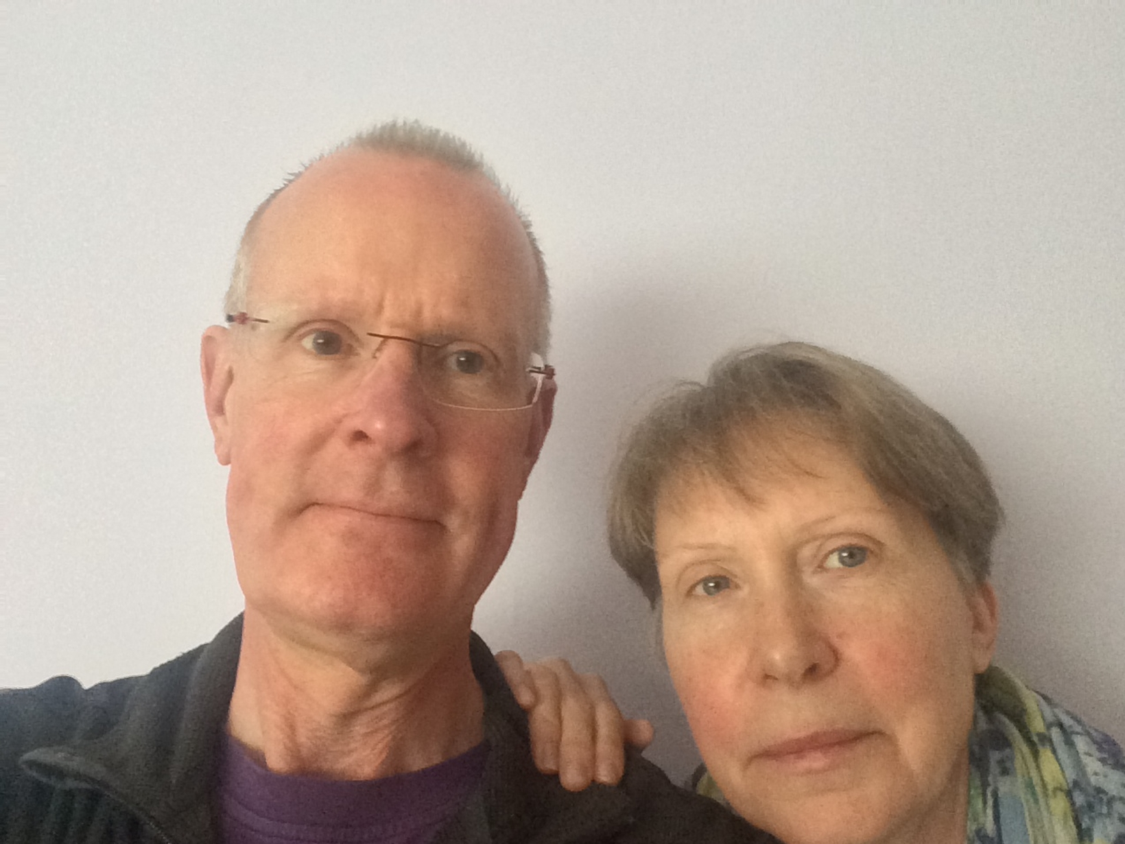Bill & Anne from Margate, United Kingdom