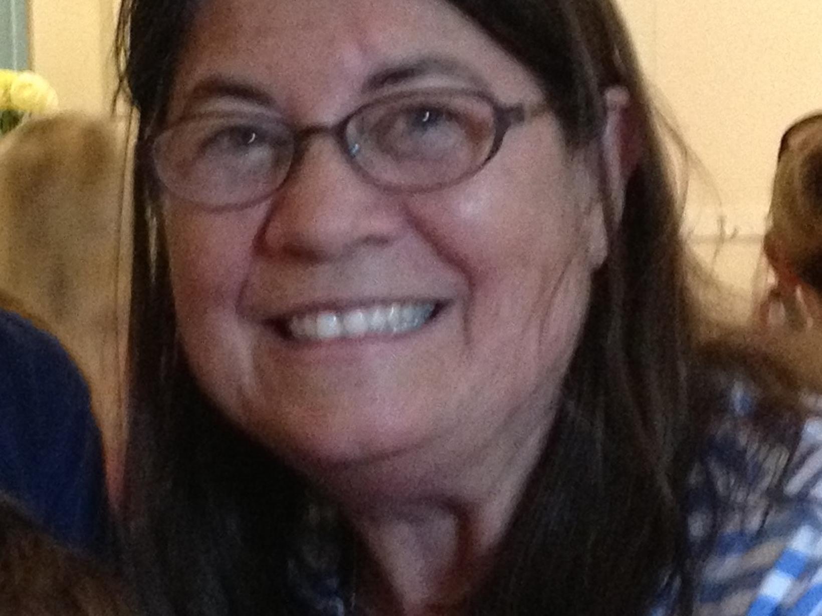 Diane from Bethesda, Maryland, United States