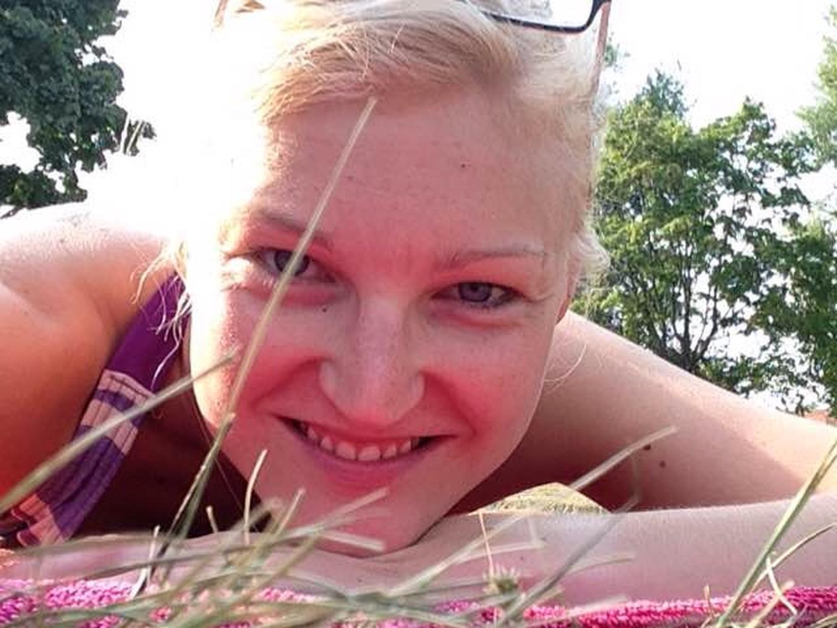 Ulrike from Berlin, Germany