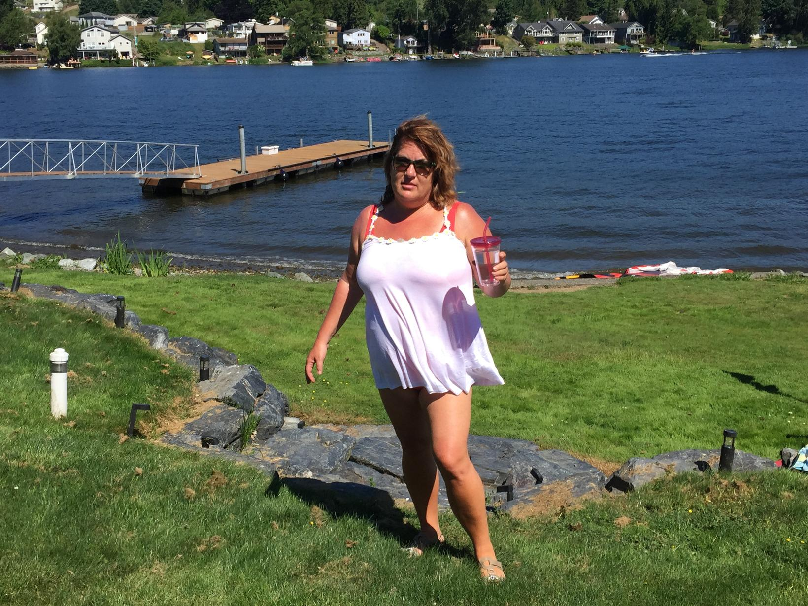 Julie-ann from Vancouver, British Columbia, Canada
