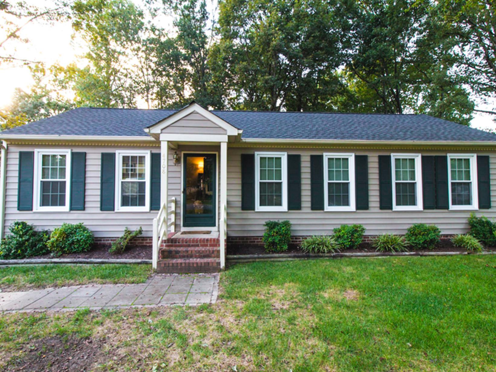 Housesitting assignment in Richmond, VA, United States