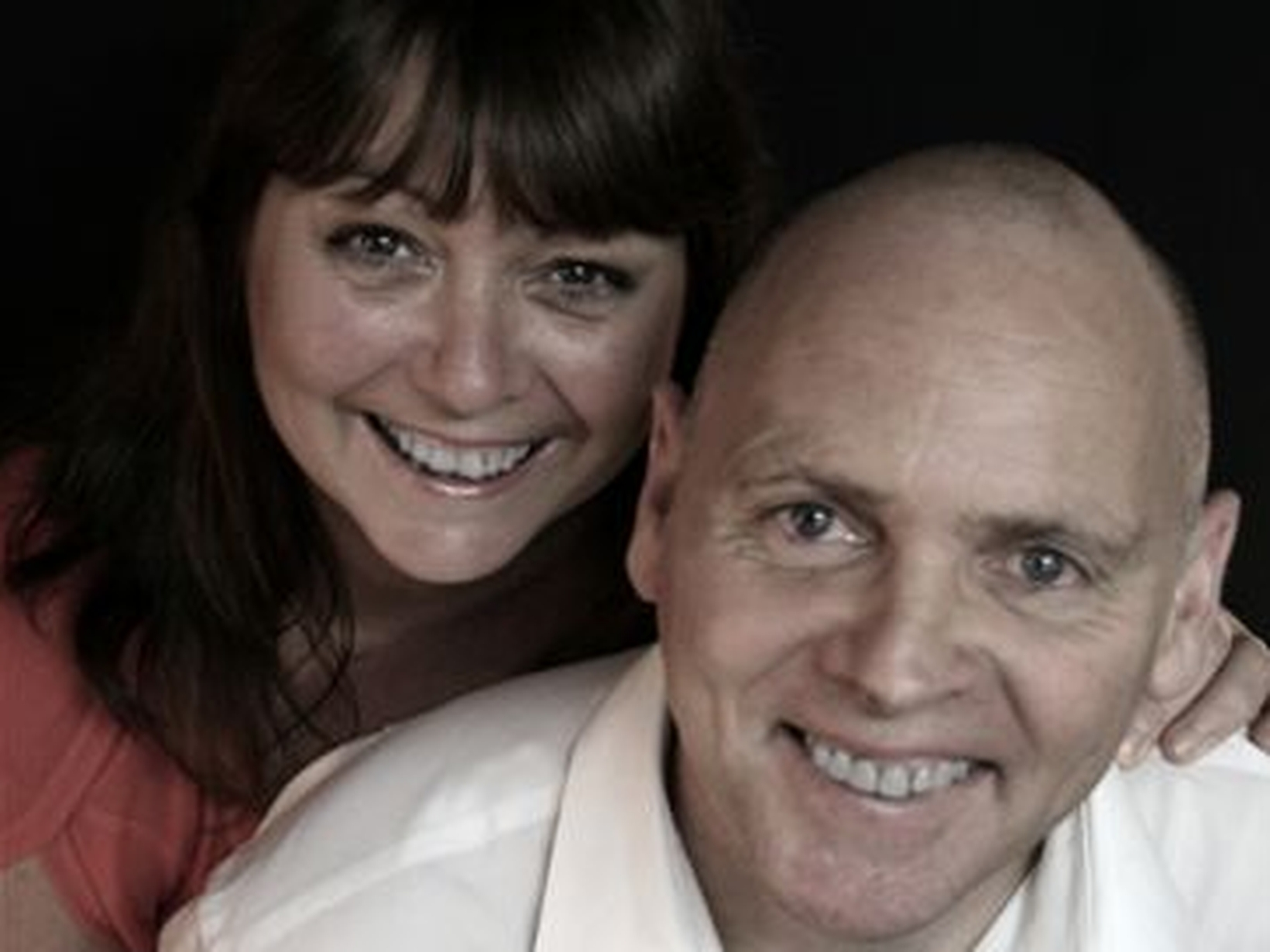 Shaun & Jane from Melbourne, Victoria, Australia