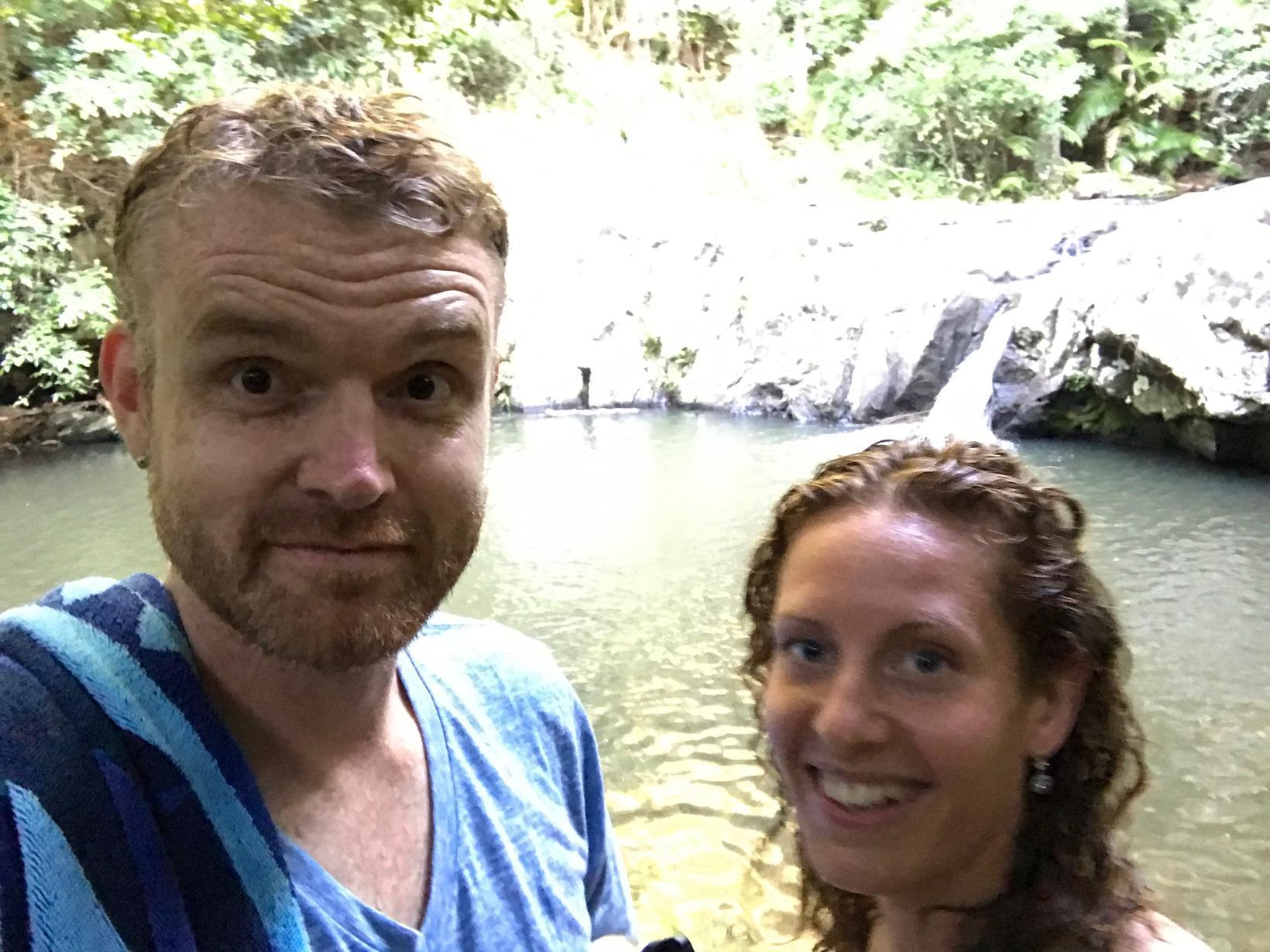 Enora & Nathan from Canberra, Australian Capital Territory, Australia