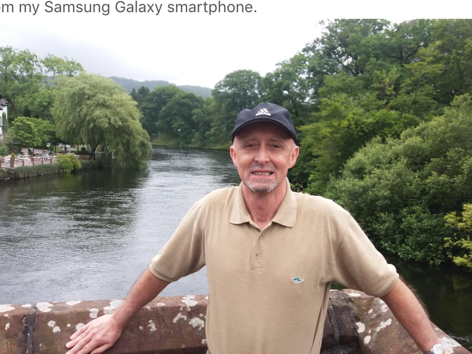 William from Leeds, United Kingdom