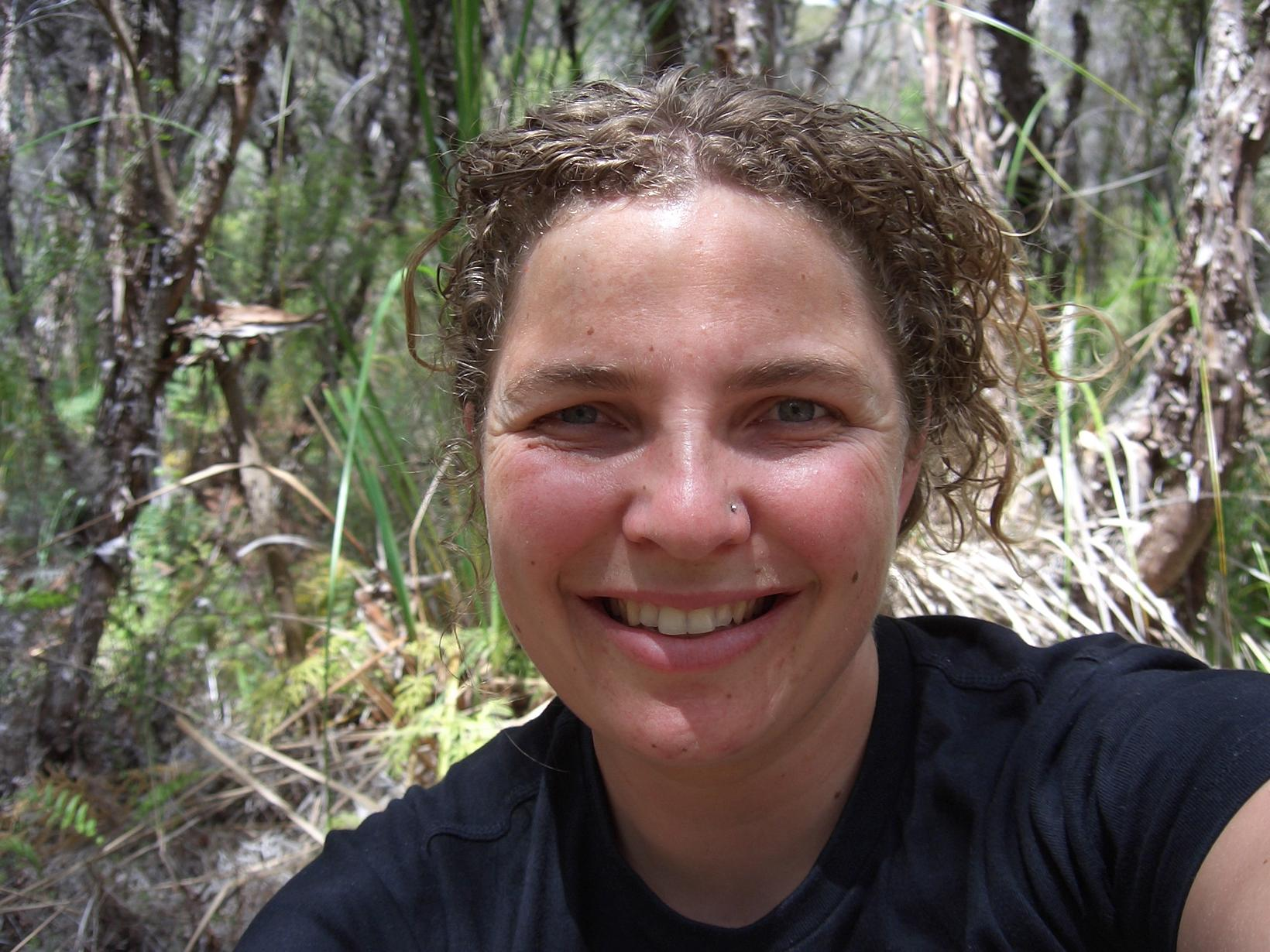 Julie from Adelaide, South Australia, Australia
