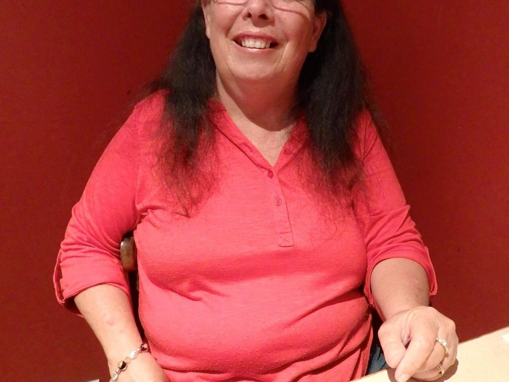 Karen from Brisbane, Queensland, Australia