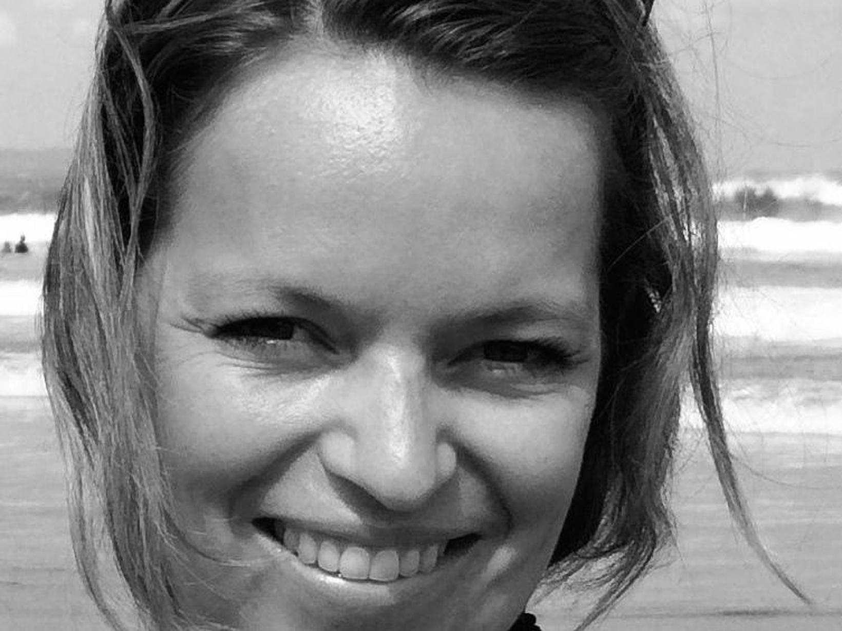 Kirsten from Breda, Netherlands