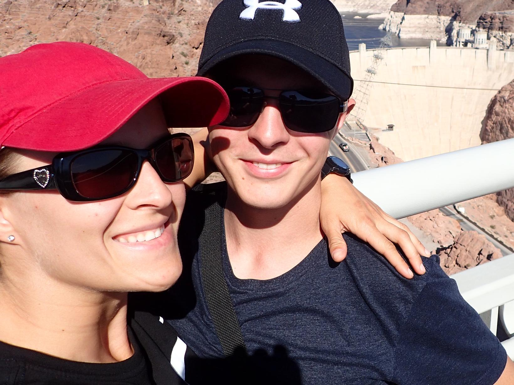 Marie & Lukas from Brno, Czech Republic