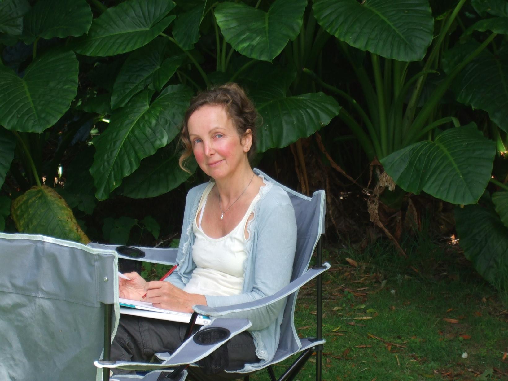 Jane from Hereford, United Kingdom