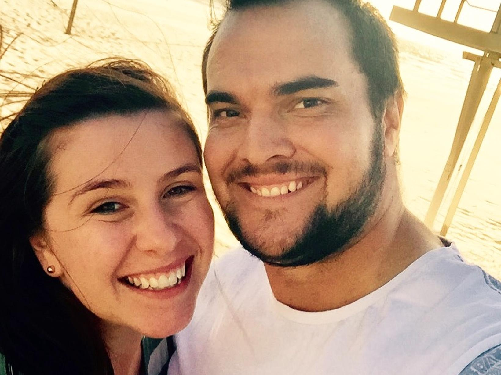 Karla & Samuel from Melbourne, Victoria, Australia