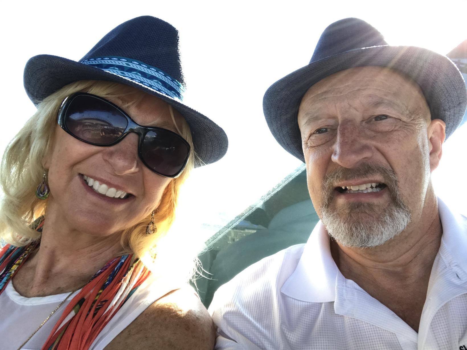 Dale & Terrie from Edmonds, Washington, United States