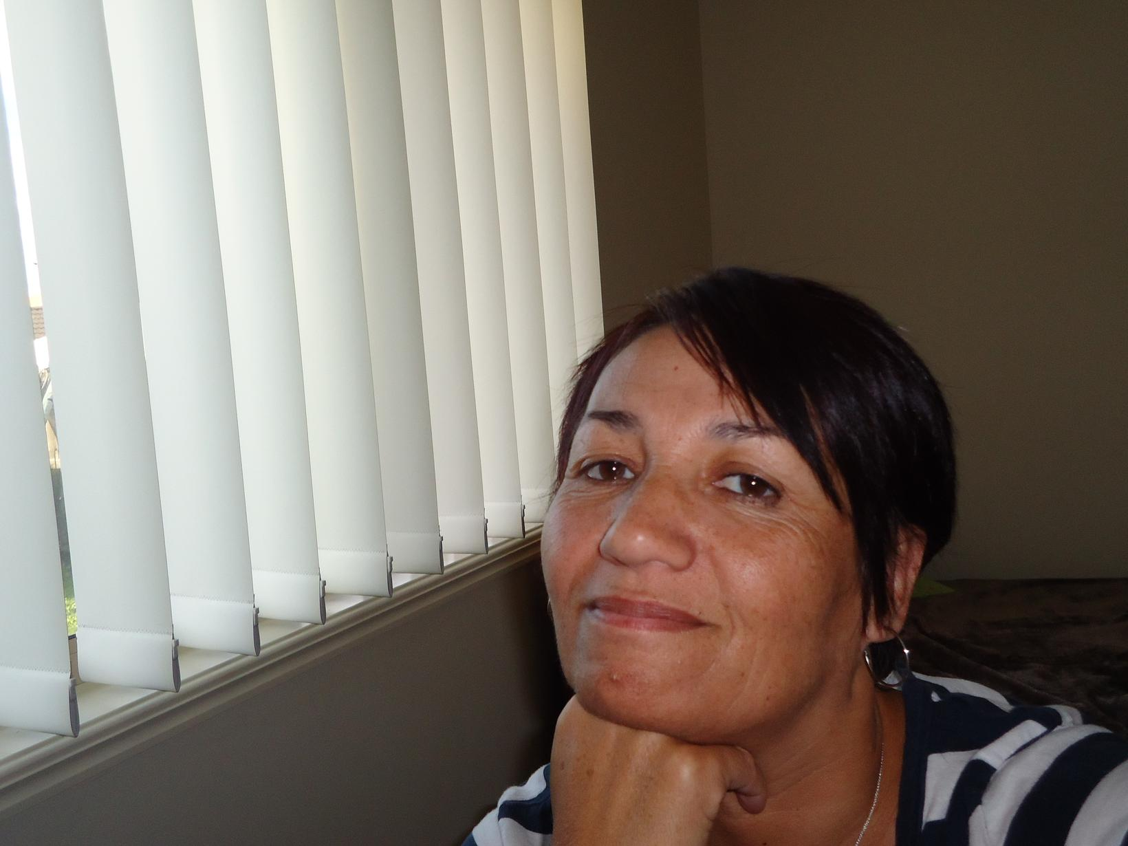 Lucilla from Tauranga, New Zealand