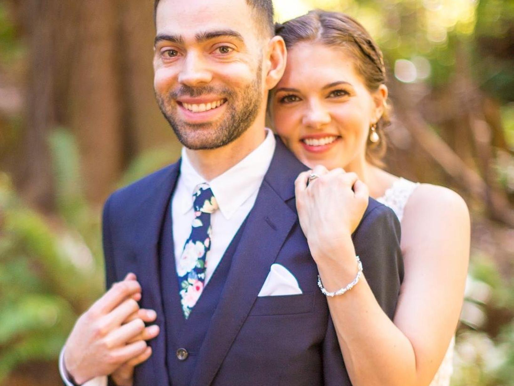 Shawn & Amanda from Seattle, Washington, United States