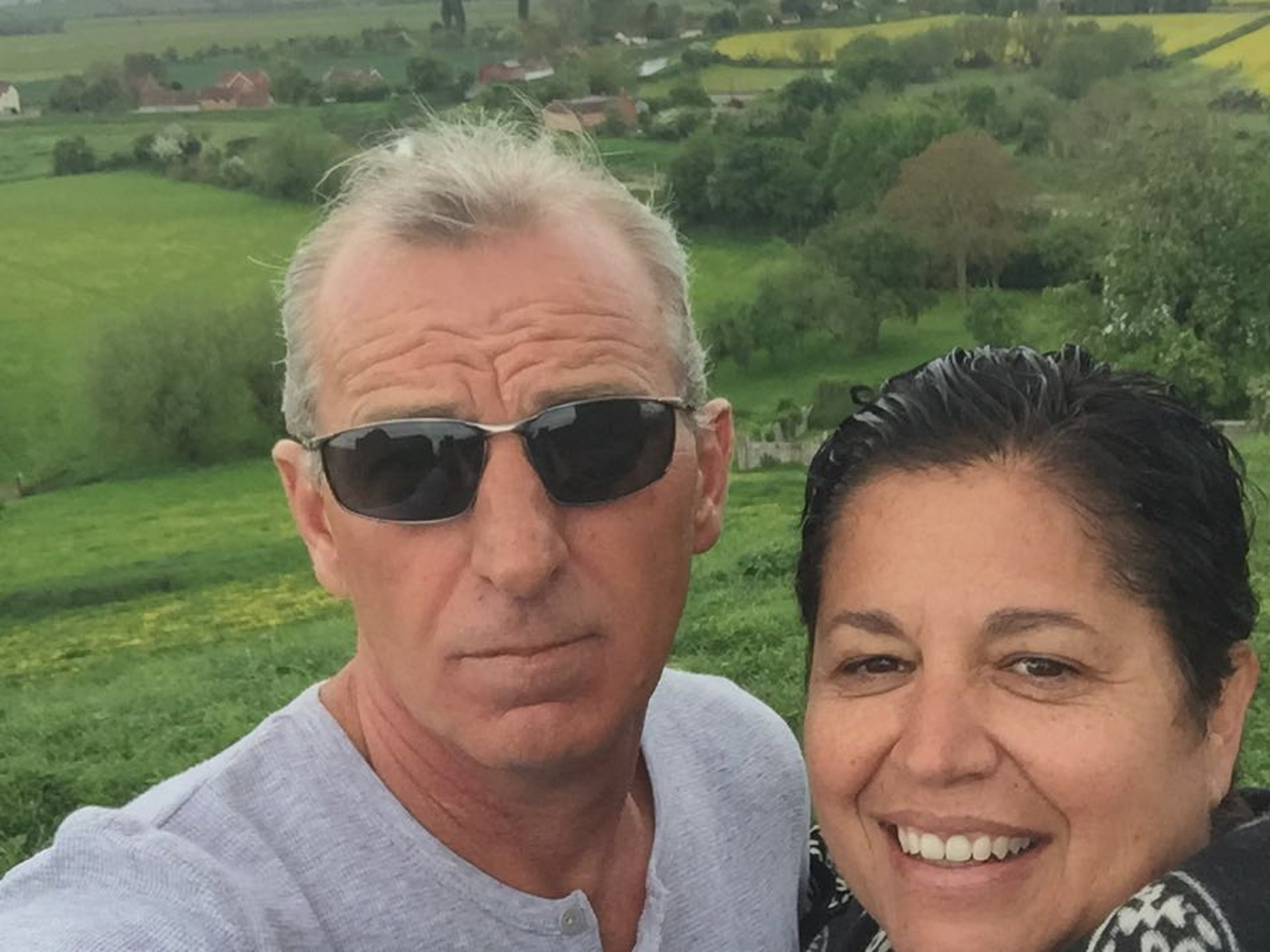 Oscar & Ginetta from Underbarrow, United Kingdom