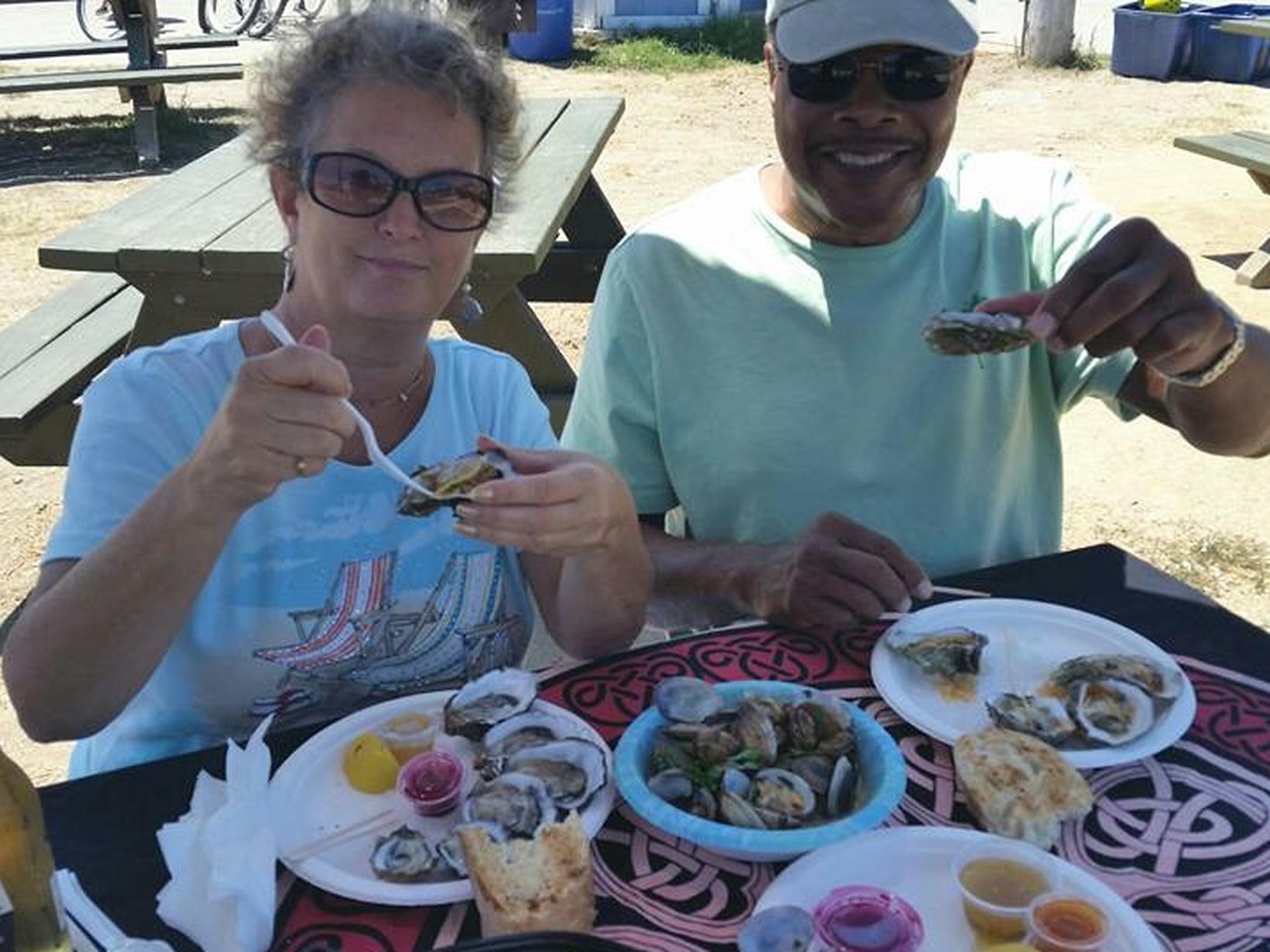 Brenda & Matthew from Santa Clarita, California, United States