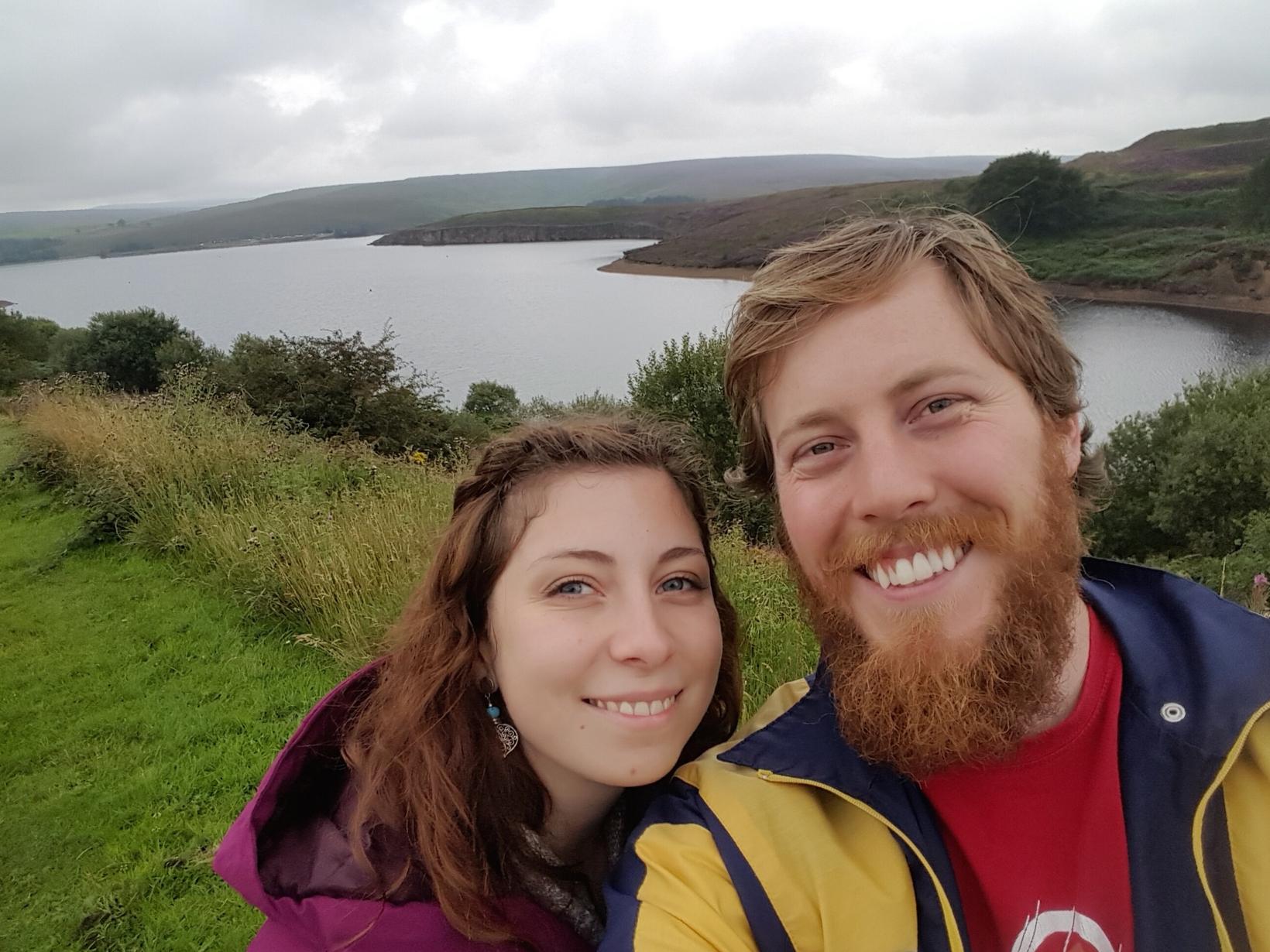 Susannah & Anthony from London, United Kingdom