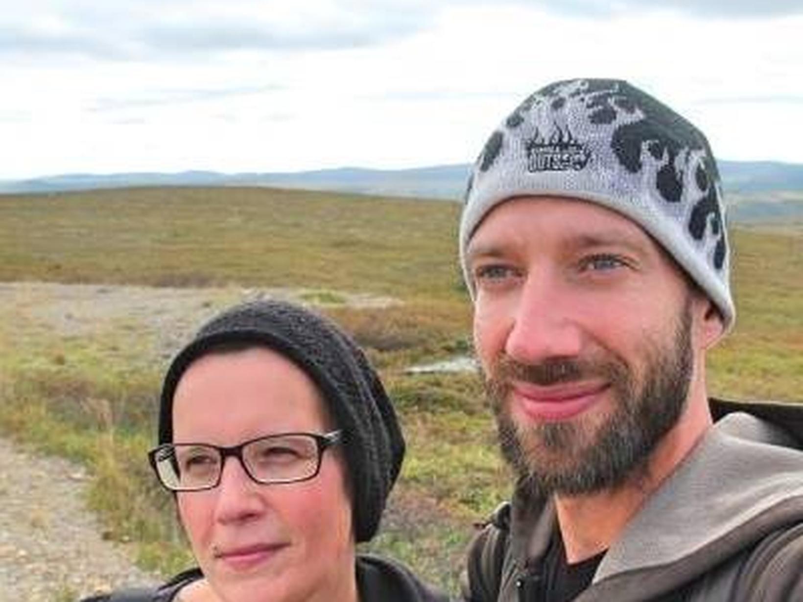 Ina & Martin from Aachen, Germany