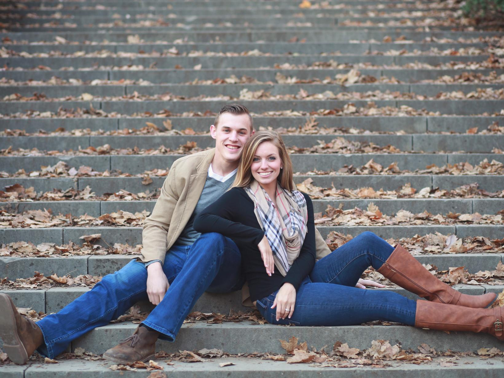 Lauren & Greg from Columbus, Ohio, United States