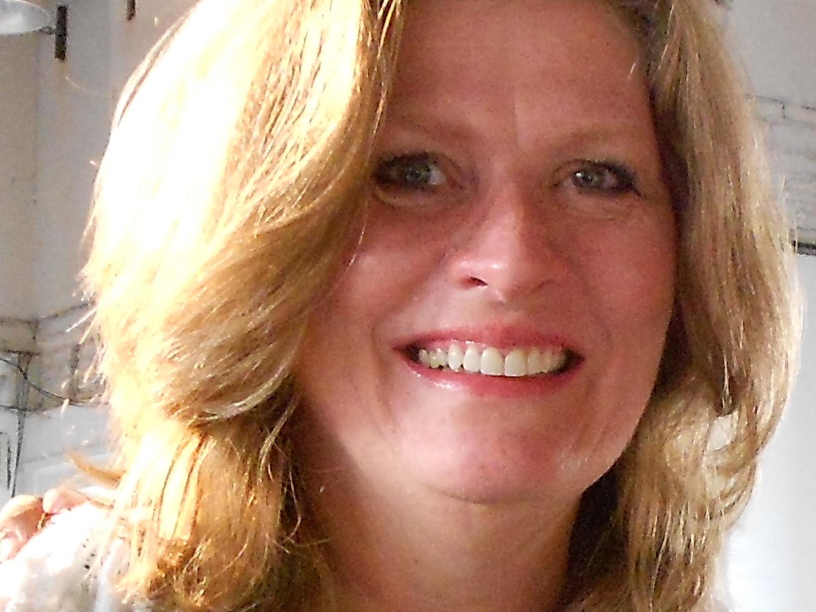 Vicky from Santa Maria, California, United States