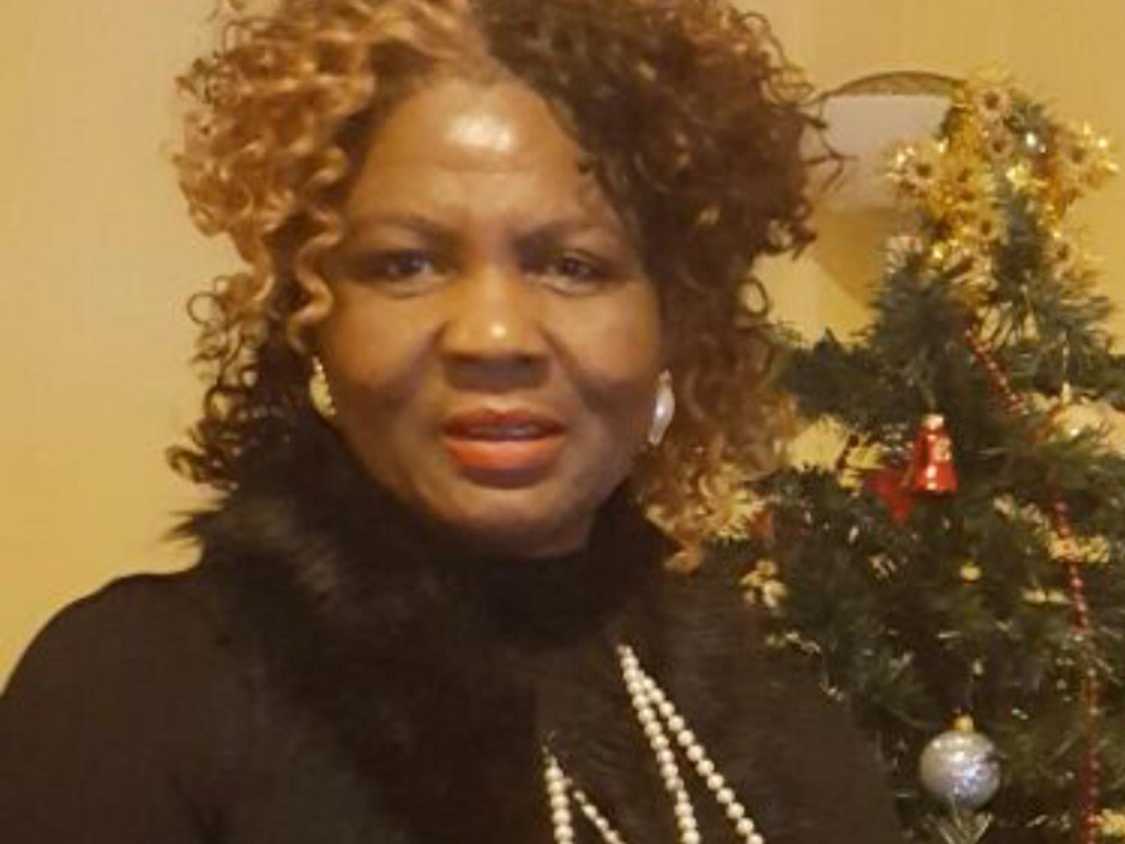 Judy from Nassau, Bahamas