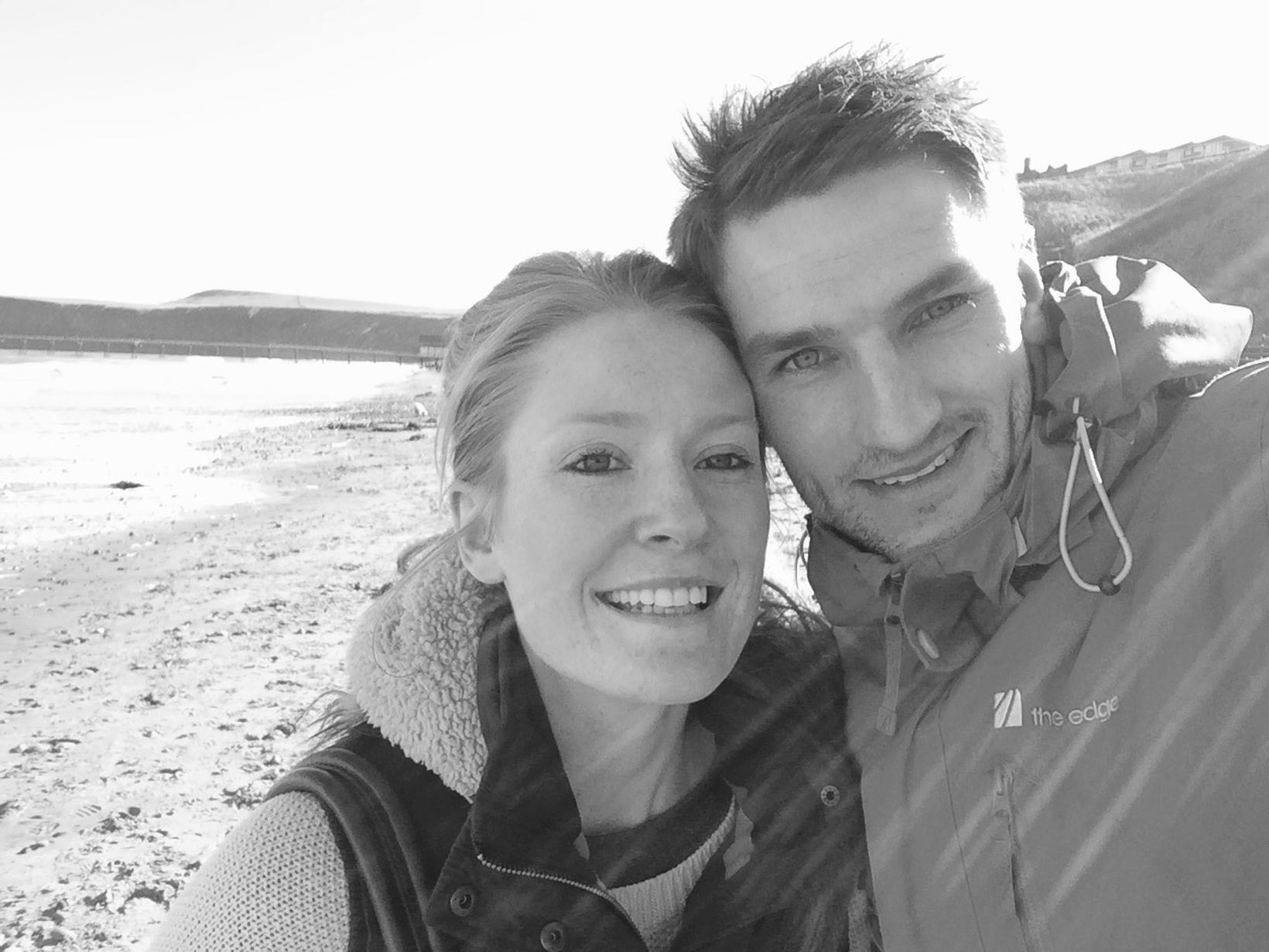 Jonny & Alexandra from York, United Kingdom