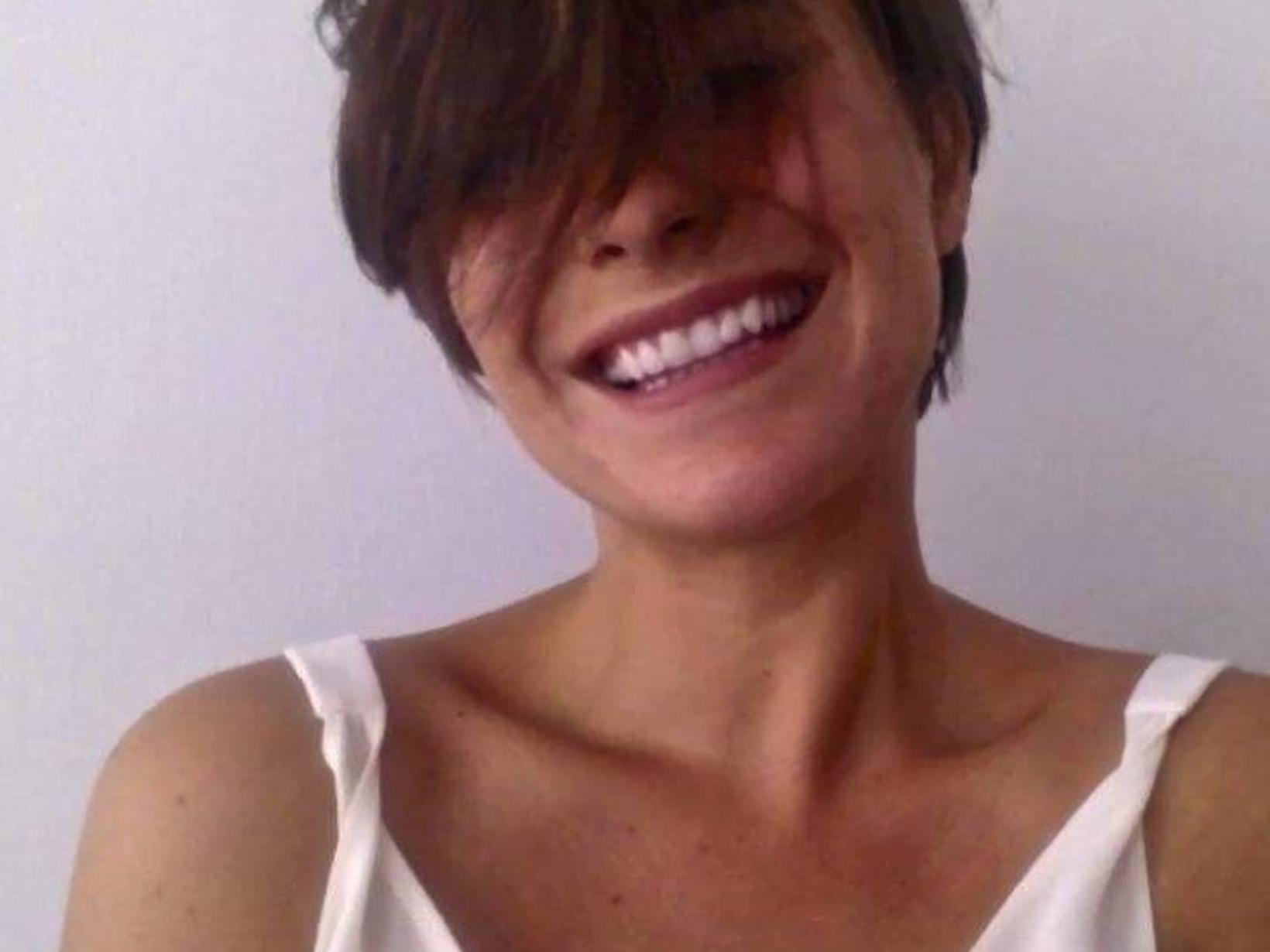 Lisa from Vienna, Austria