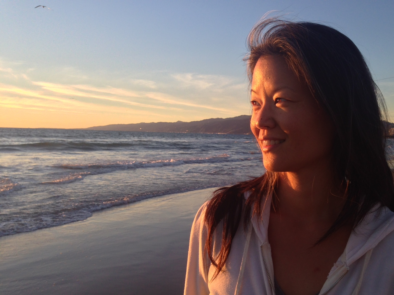 Karin & Lawrence from Los Angeles, California, United States