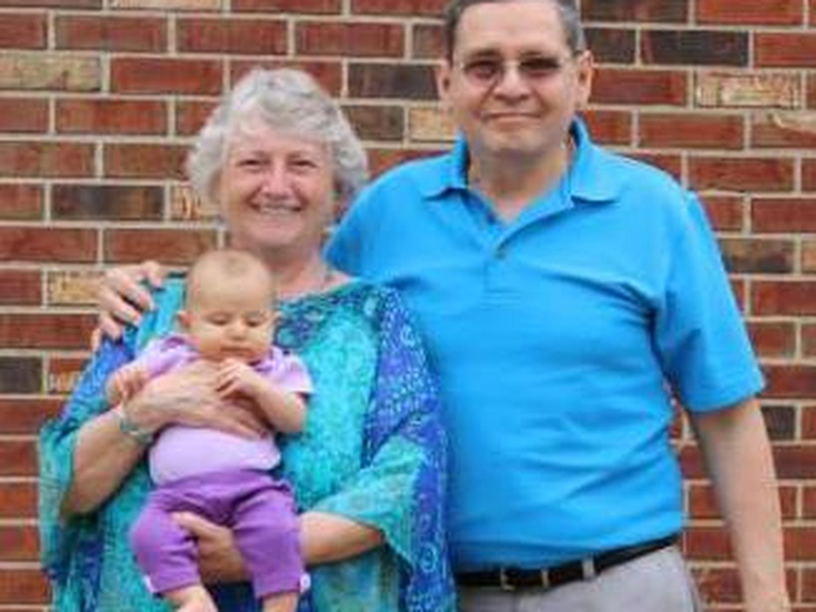 Carol & Ivan from Jonesboro, Indiana, United States