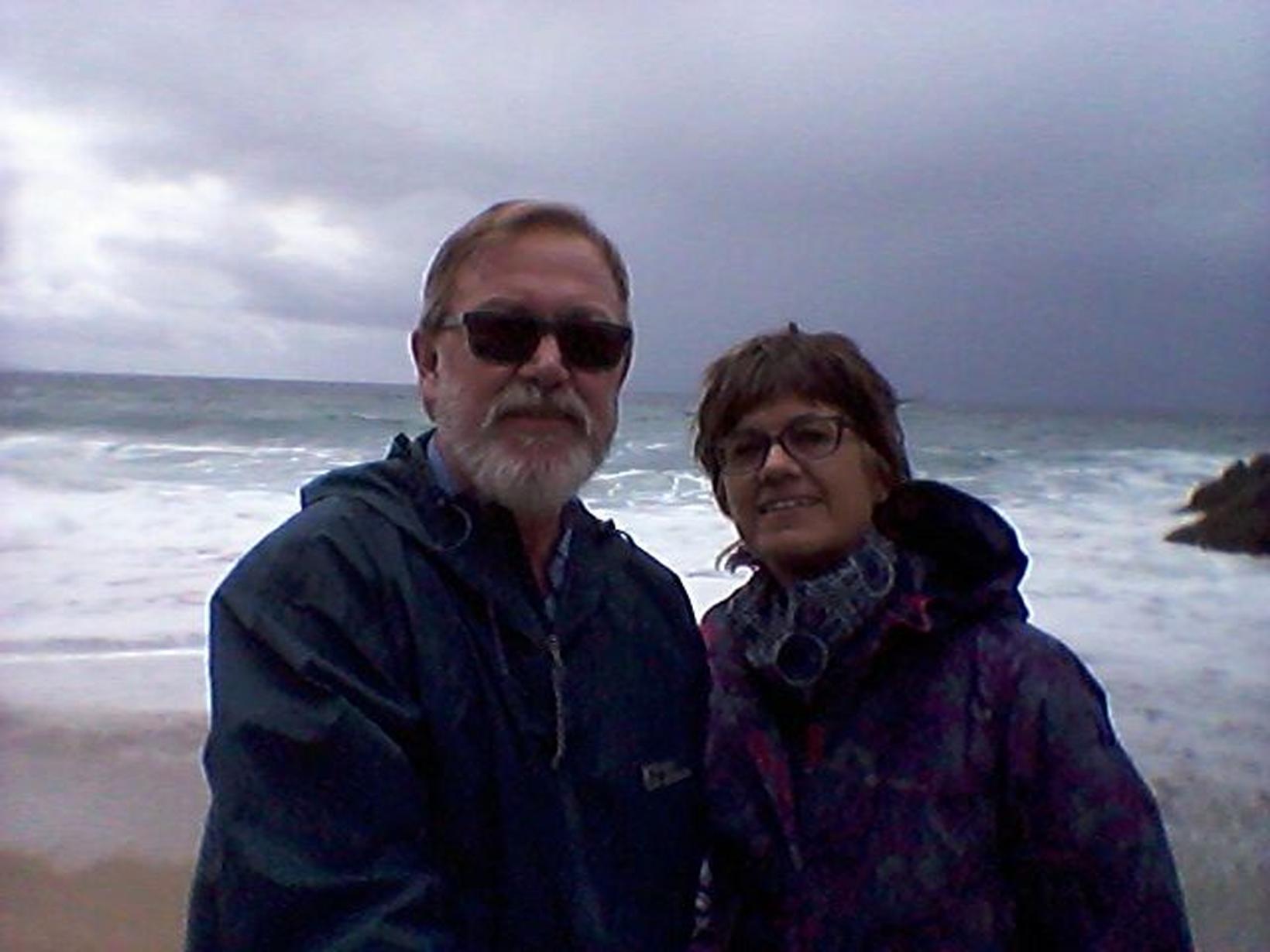 Joanna & Eric from Lexington, South Carolina, United States