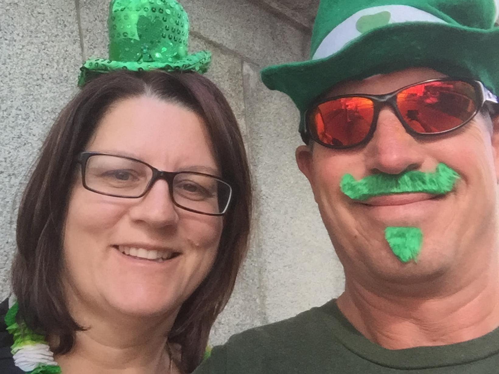 Howard & Teresa from Auckland, New Zealand