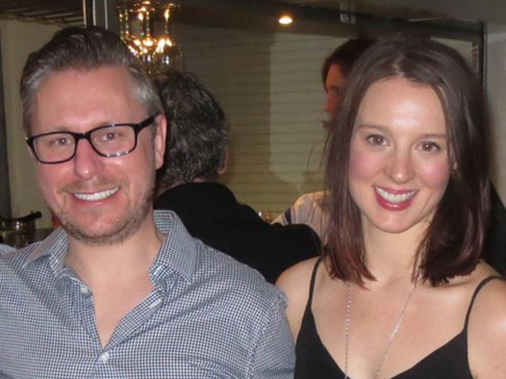 Emma & Kevin from Melbourne, Victoria, Australia