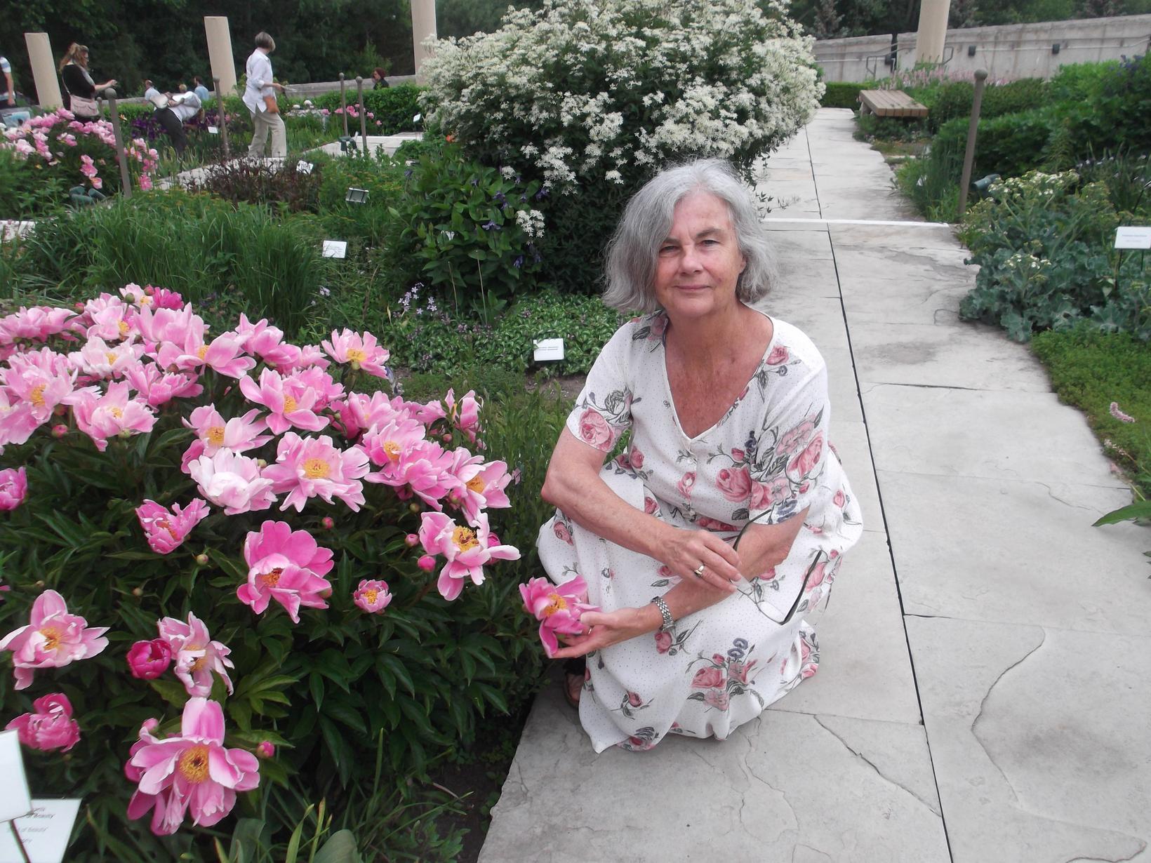 Lynn from London, Ontario, Canada
