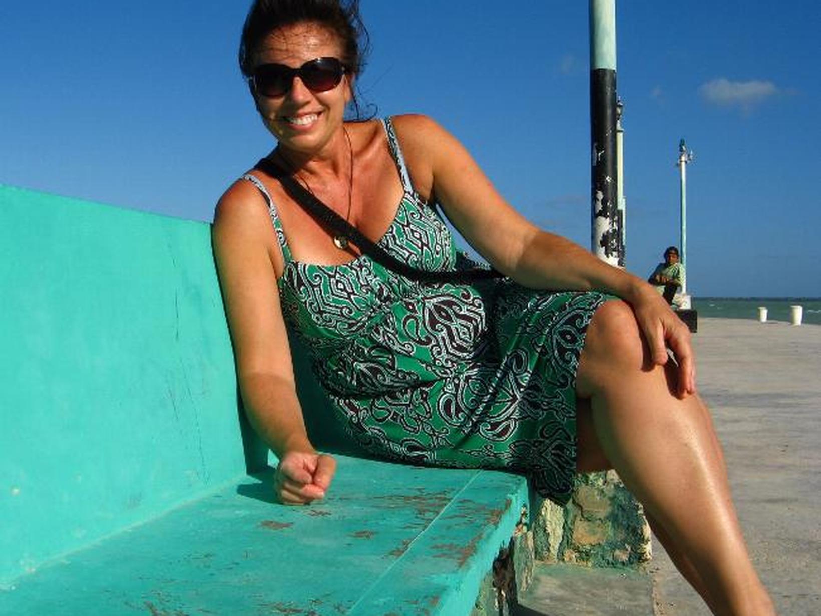 Antonia from Hamilton, Ontario, Canada