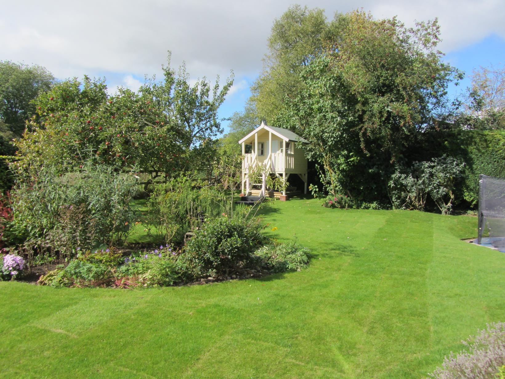 Housesitting assignment in Cranborne, United Kingdom
