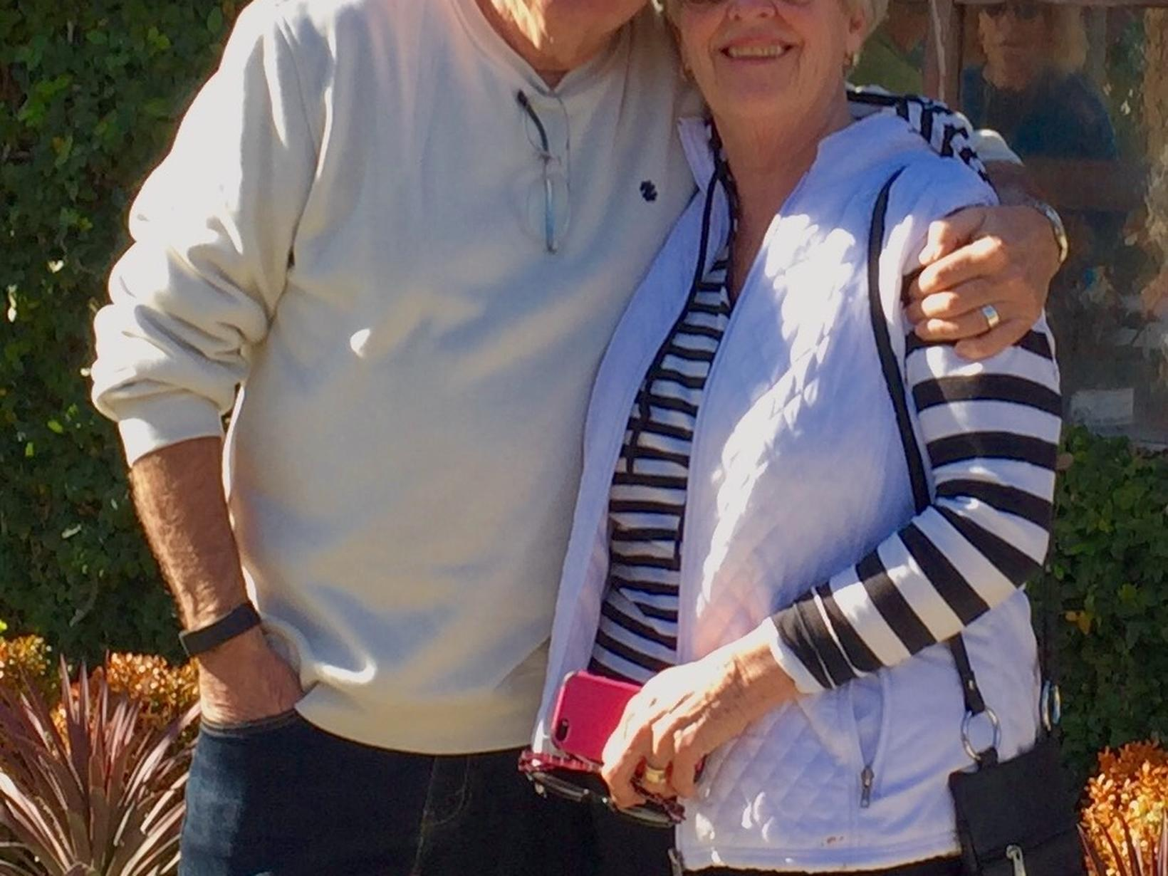 Carol and david & David from Green Bay, Wisconsin, United States