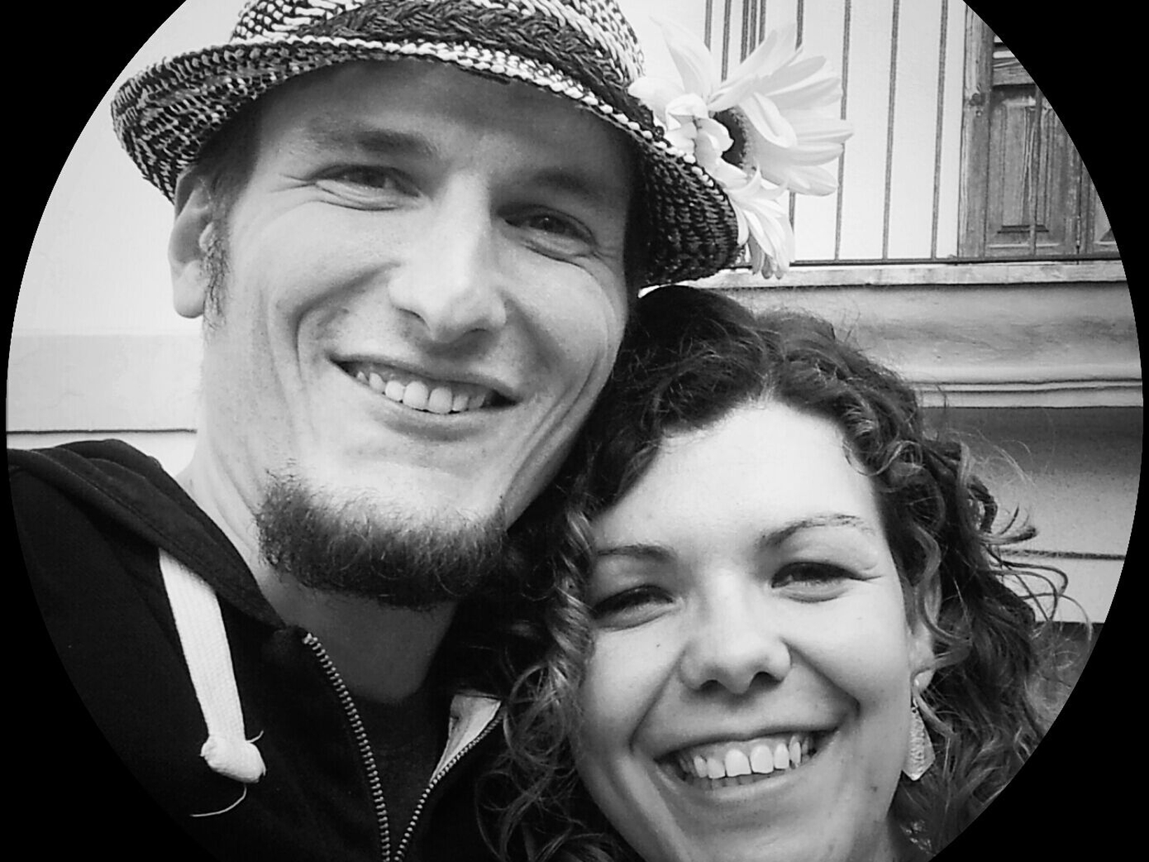 Patricia & Max from Munich, Germany
