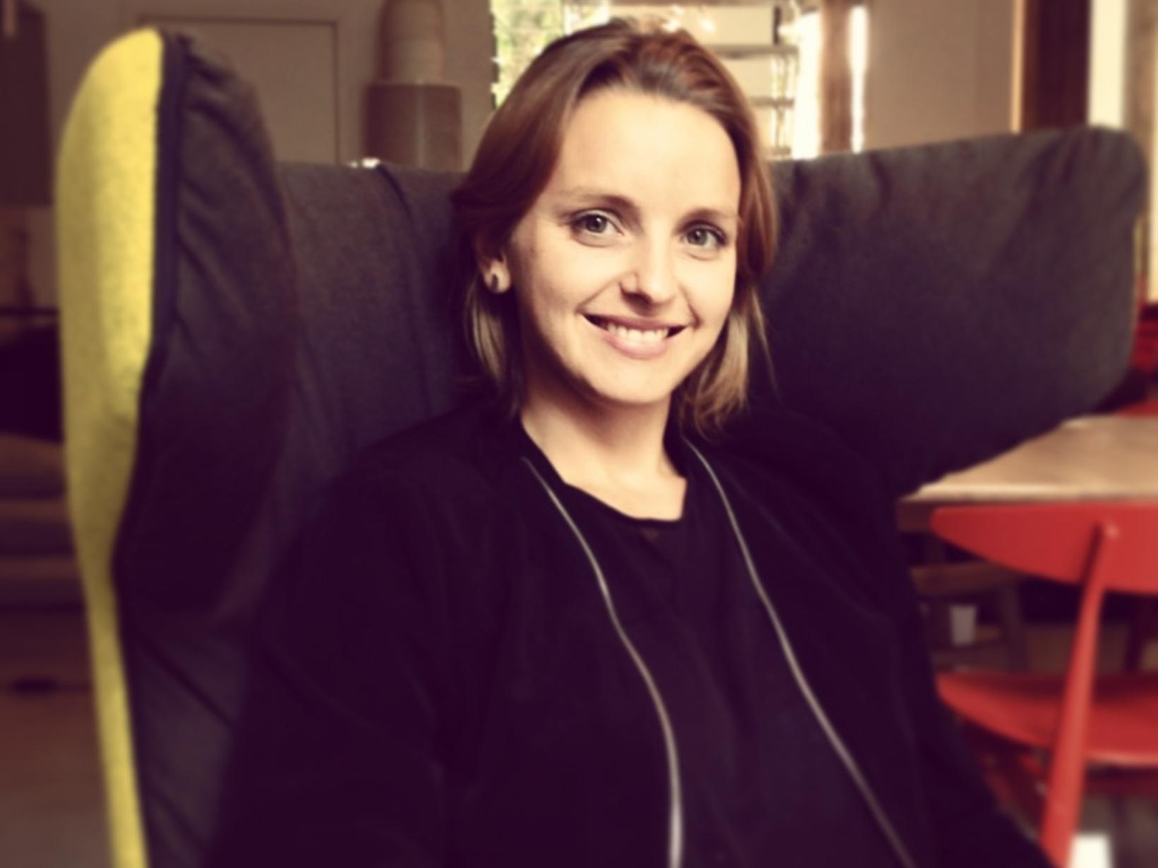 Astrid from Mechelen, Belgium