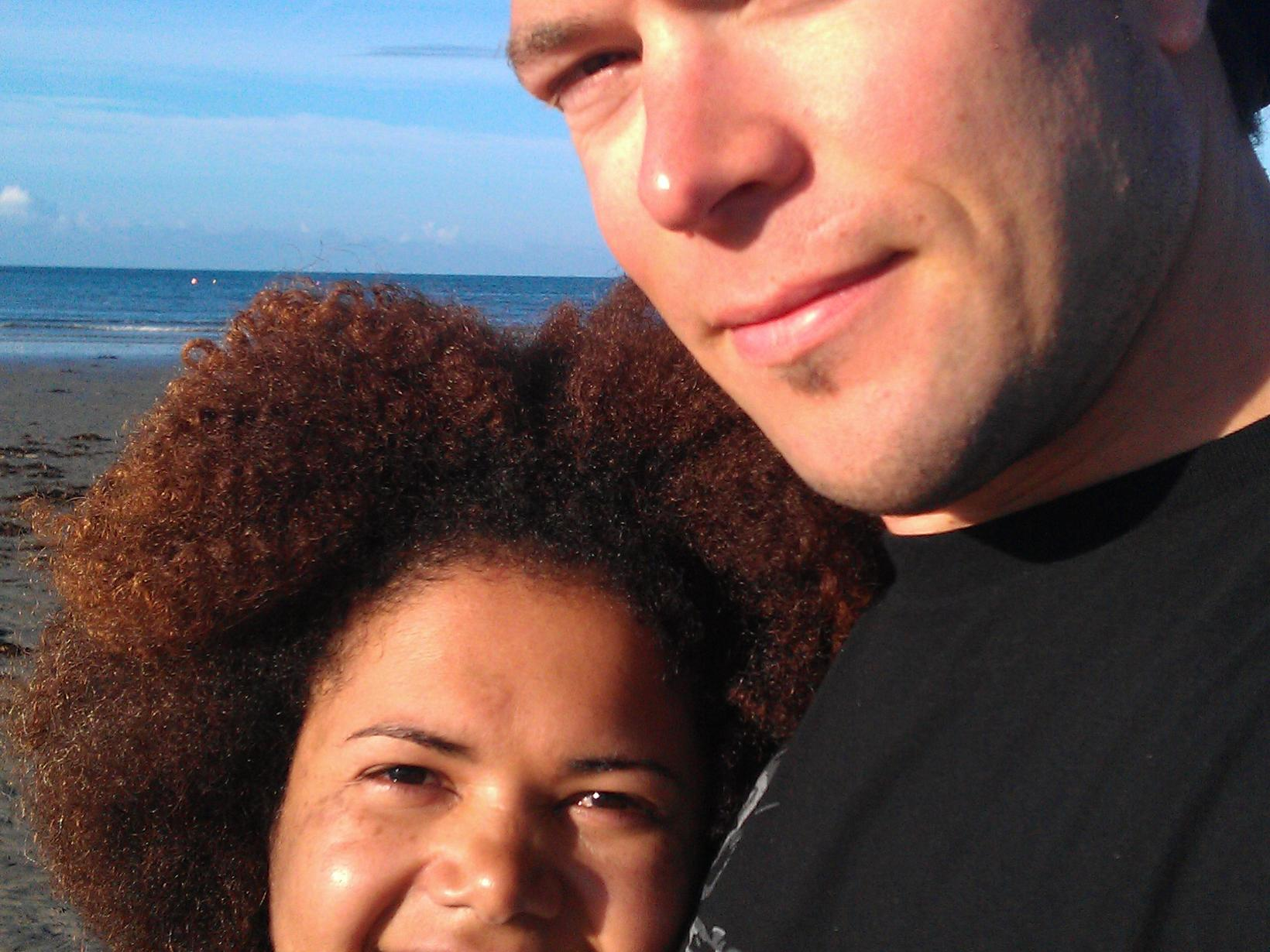 Vincent & Aldina from Hove, United Kingdom