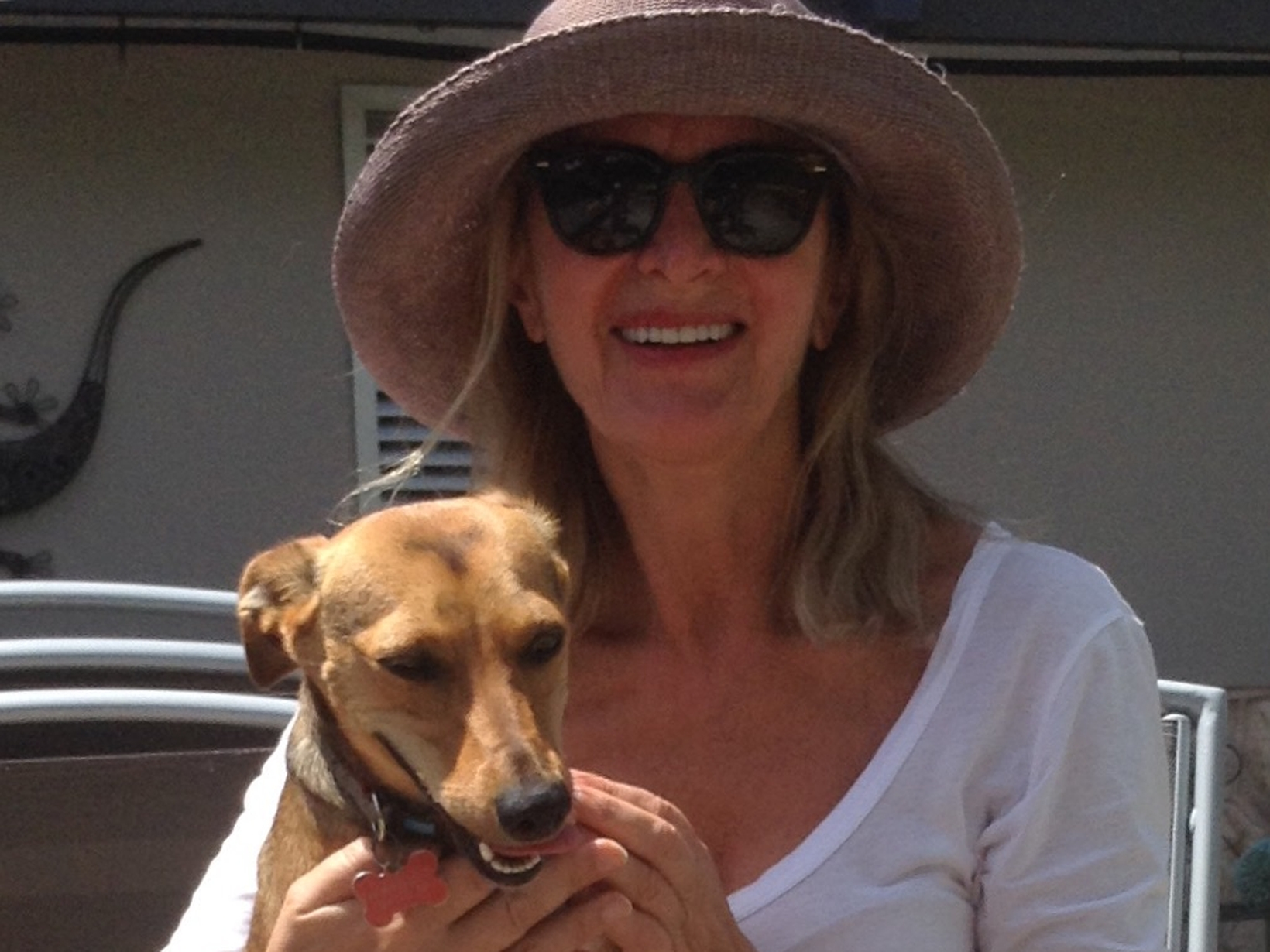 Barbara from Sydney, New South Wales, Australia