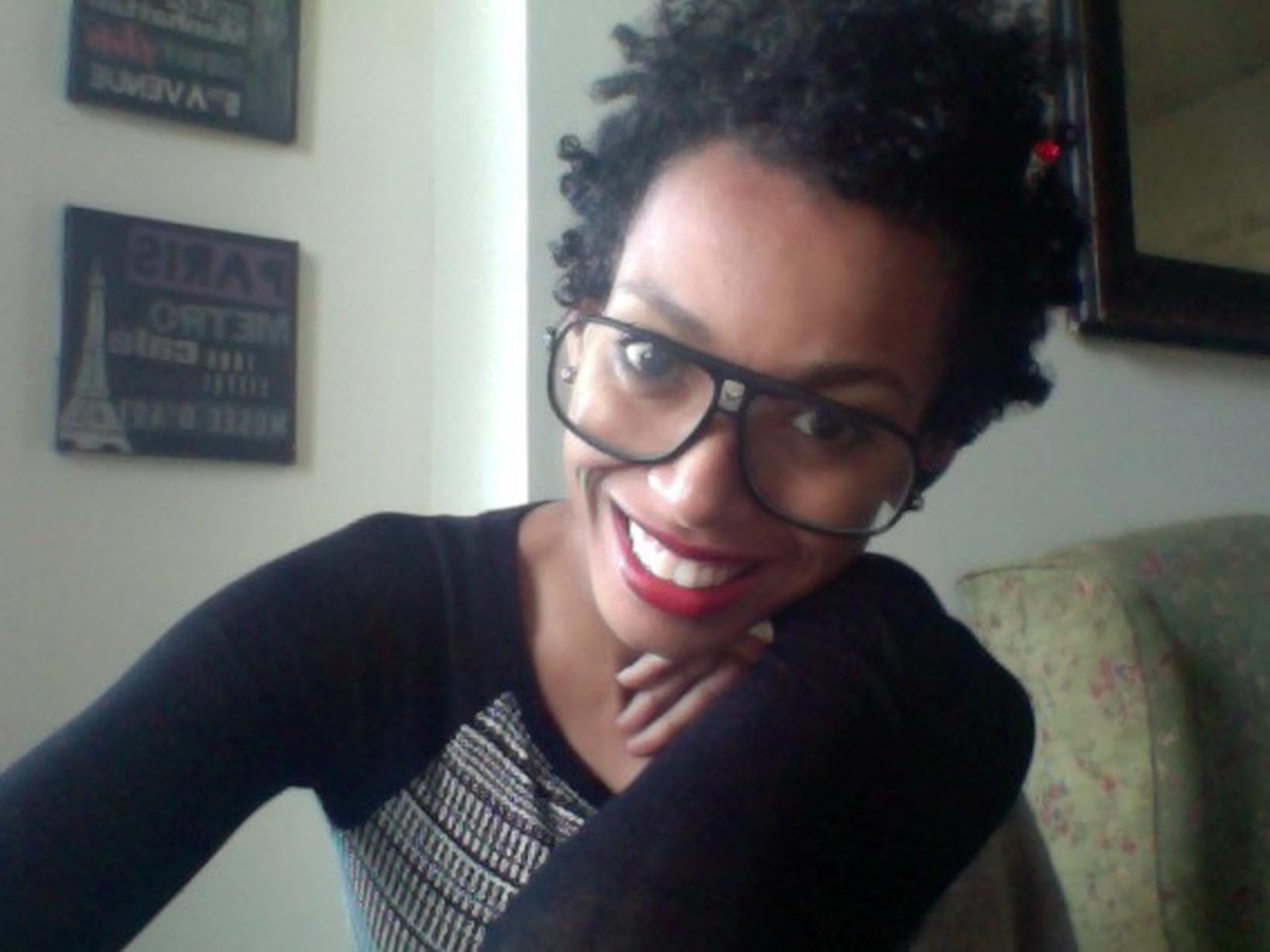 Janisha from Baltimore, Maryland, United States