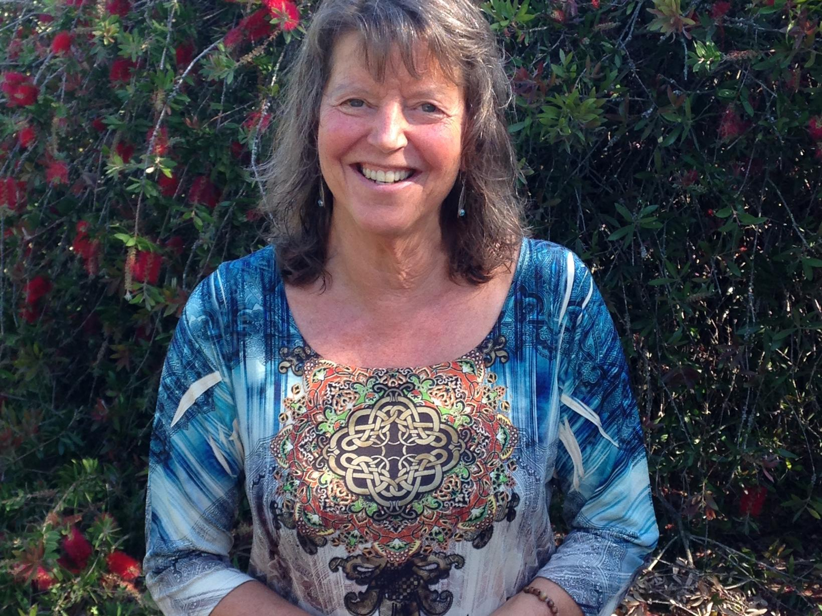 Lorrie from San Luis Obispo, California, United States