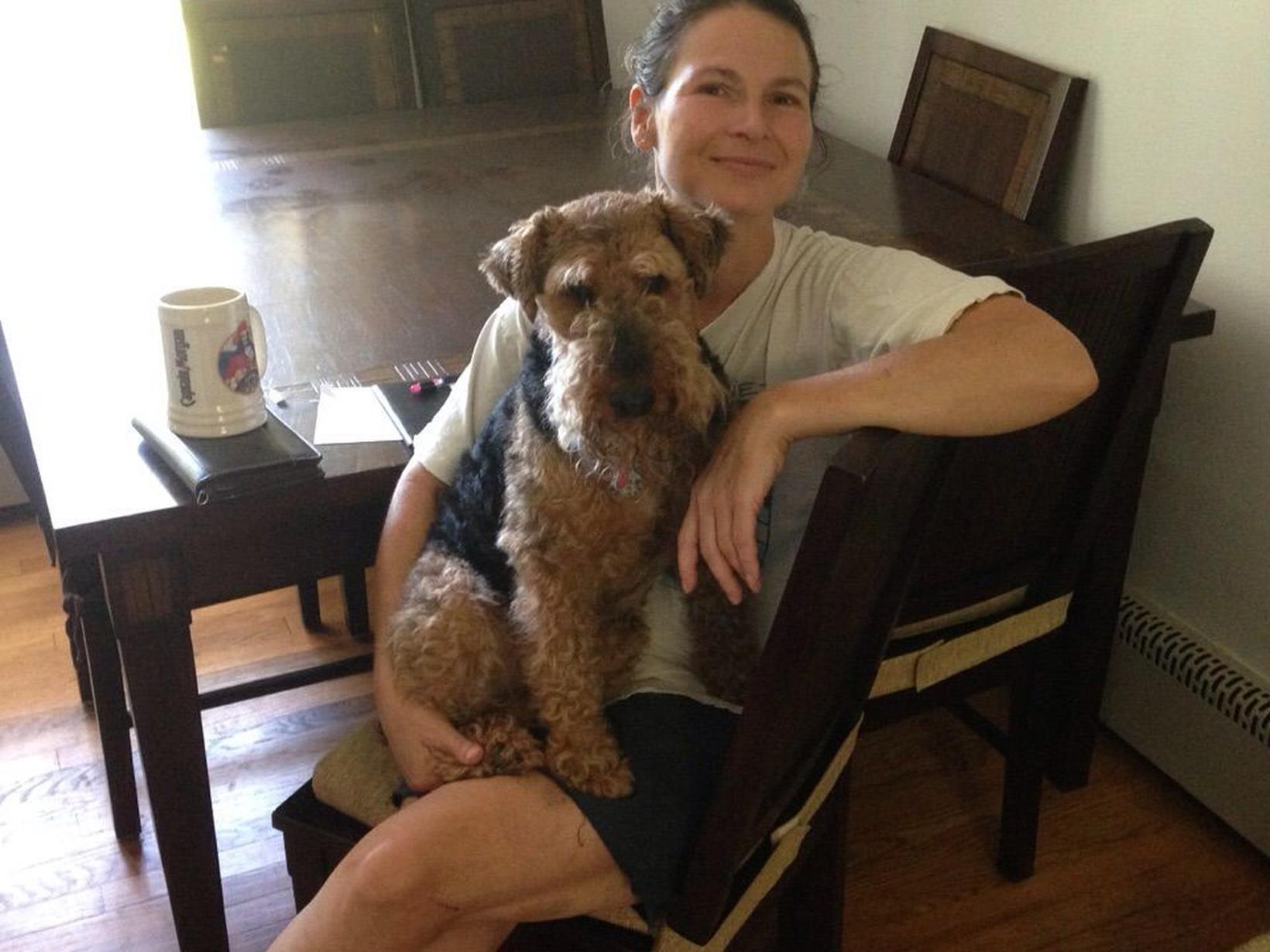 Christy from Manassas, Virginia, United States